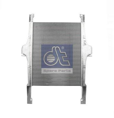 7.21110 DT Ladeluftkühler für FAP online bestellen