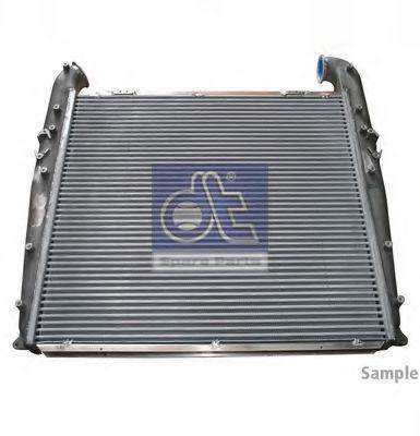 7.21122 DT Ladeluftkühler für FAP online bestellen