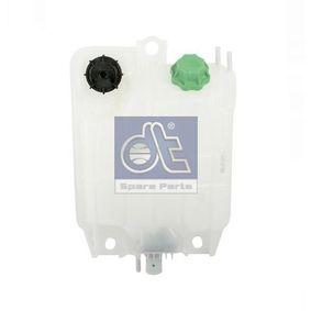Ausgleichsbehälter, Kühlmittel DT 7.21602 mit 22% Rabatt kaufen