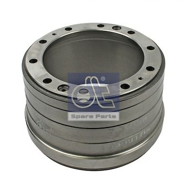 DT Brake Drum for IVECO - item number: 7.34058