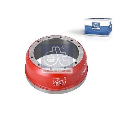 DT Brake Drum for IVECO - item number: 7.34067