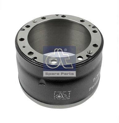 DT Brake Drum for IVECO - item number: 7.34073