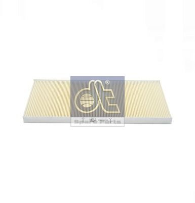DT Filter, interior air for IVECO - item number: 7.74101
