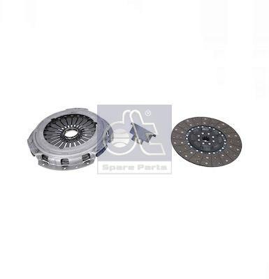 DT Clutch Kit for IVECO - item number: 7.90520