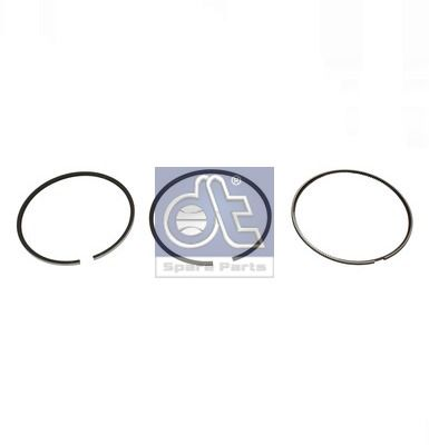 DT Piston Ring Kit for IVECO - item number: 7.94505