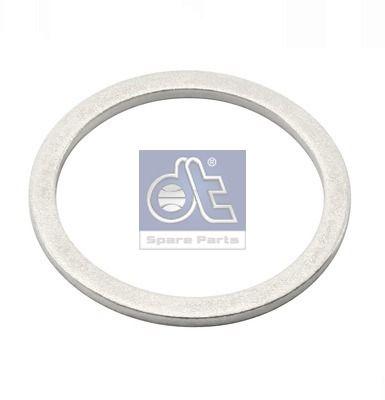 DT: Original Ölablaßschraube Dichtring 9.01013 (Dicke/Stärke: 1,5mm, Ø: 27mm, Innendurchmesser: 22mm)