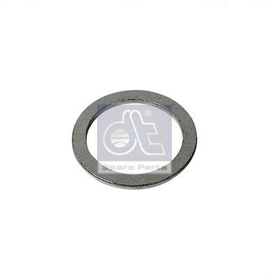 Ölablaßschraube Dichtring DT 9.01501