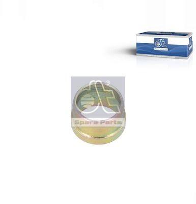 MAZDA 929 Unterdruckschlauch Bremsanlage - Original DT 9.75031