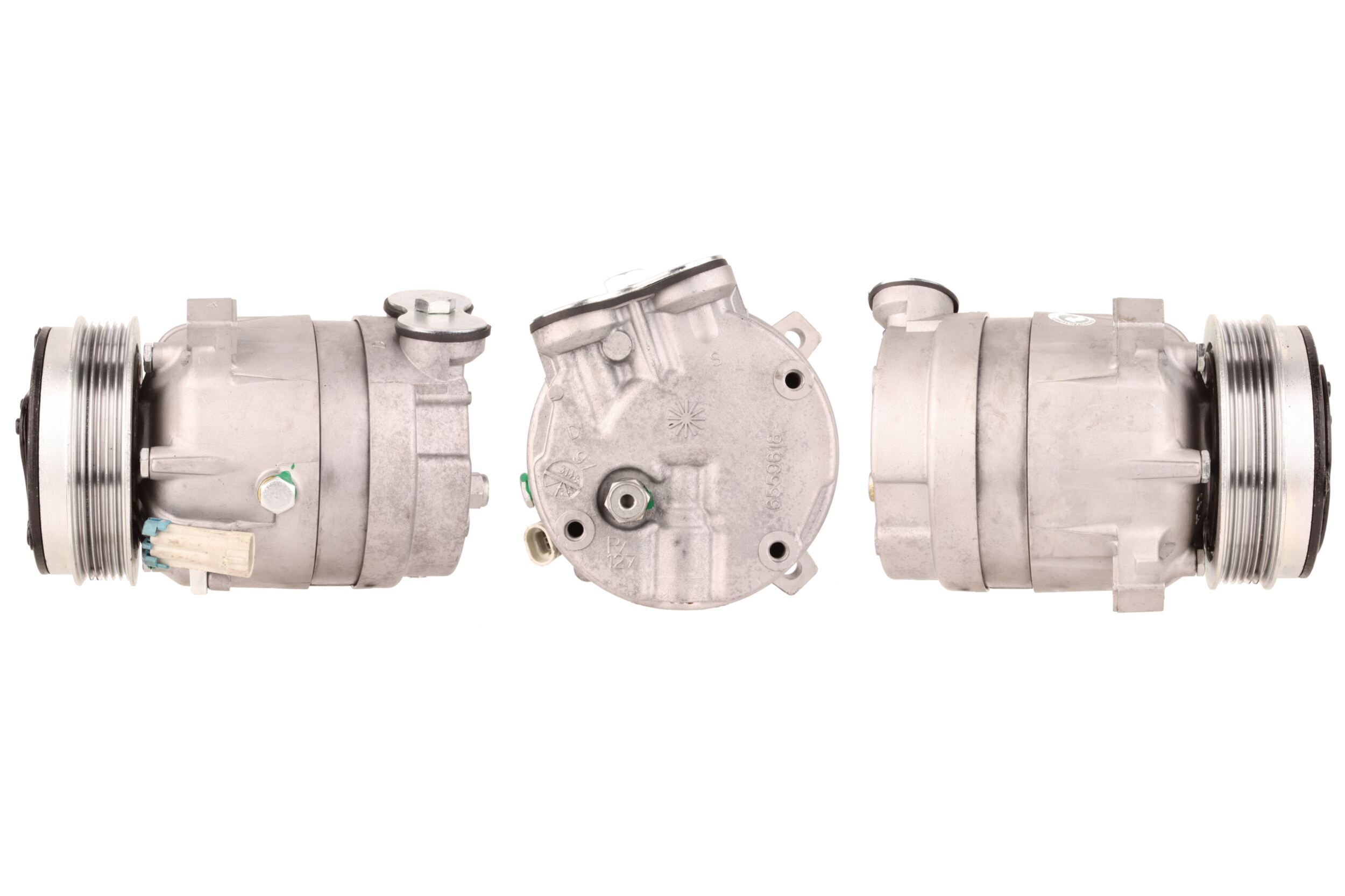 Original OPEL Klimakompressor 51-0012