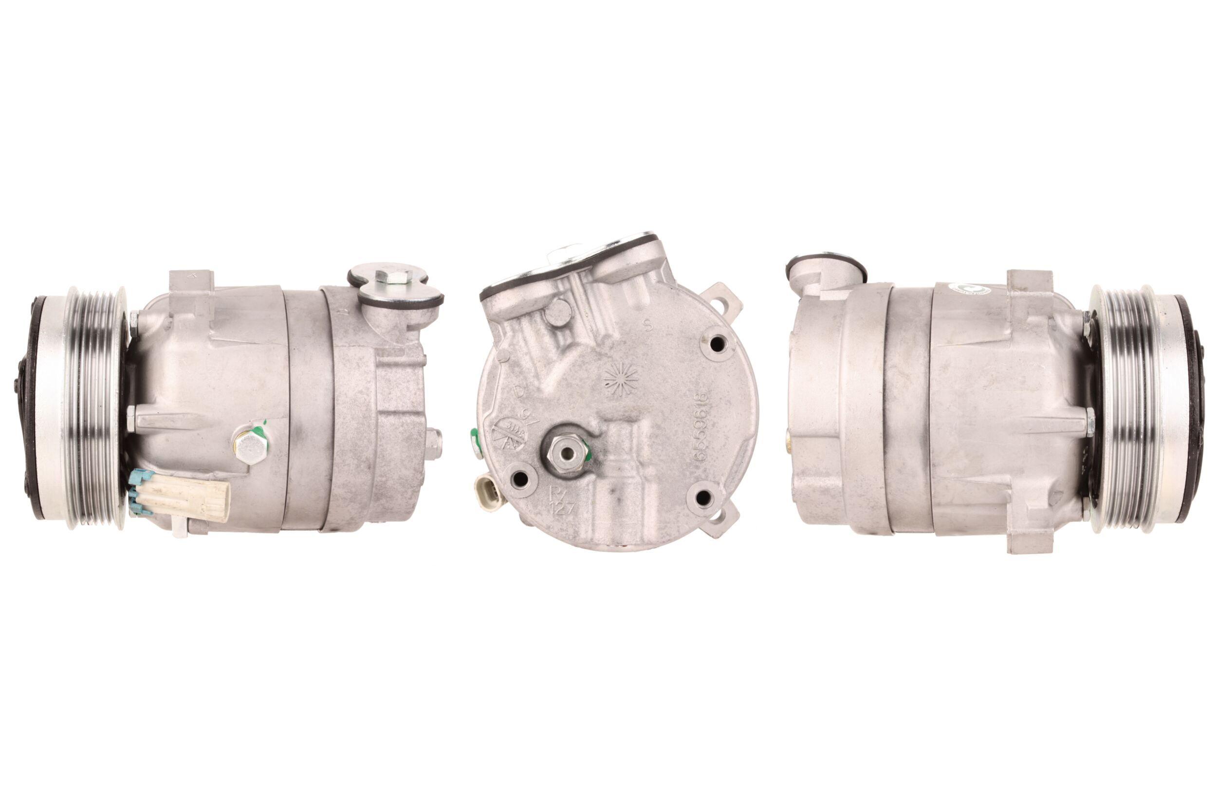 Original OPEL Kompressor Klimaanlage 51-0012