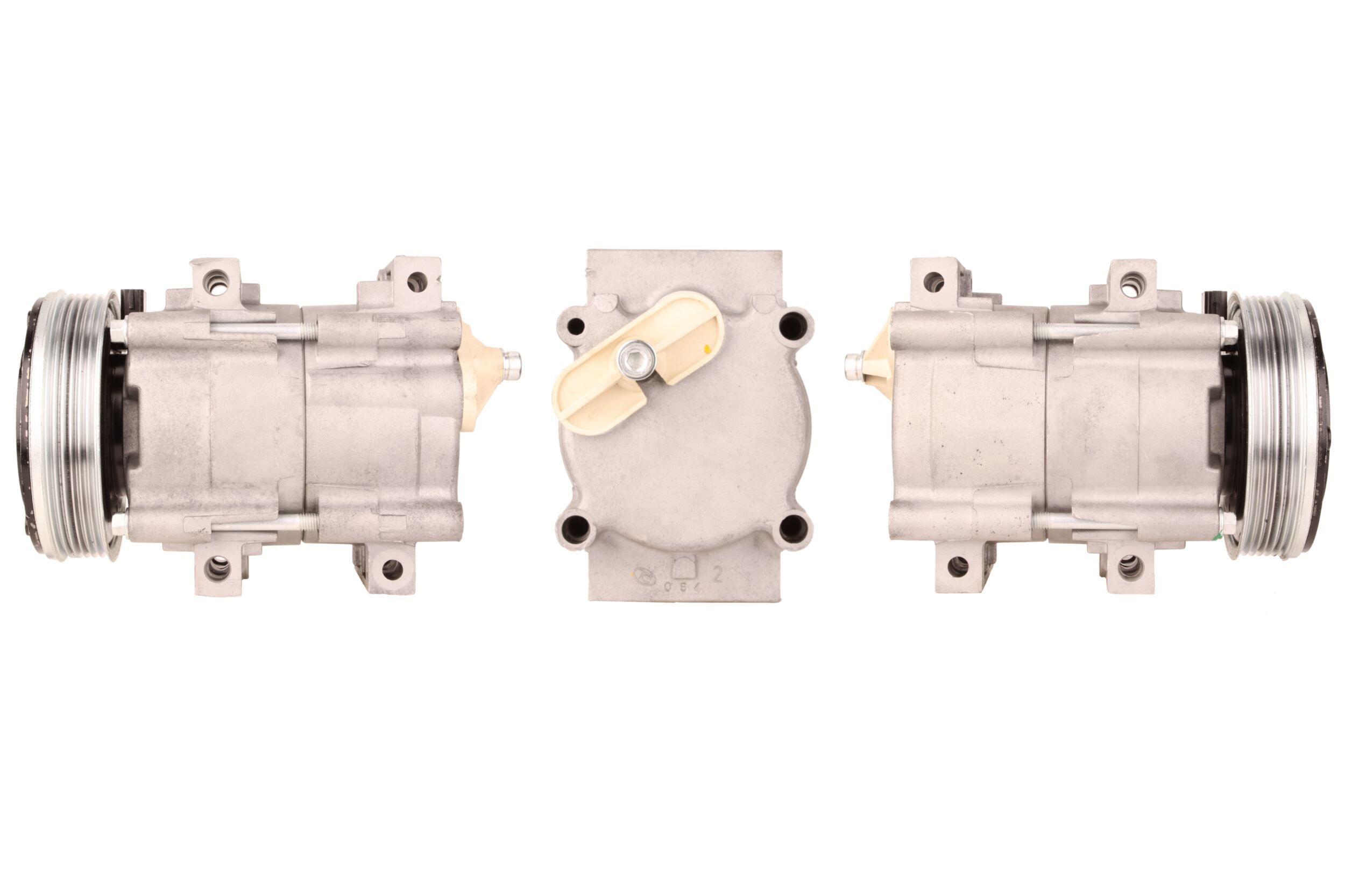 Original OPEL Kompressor 51-0072