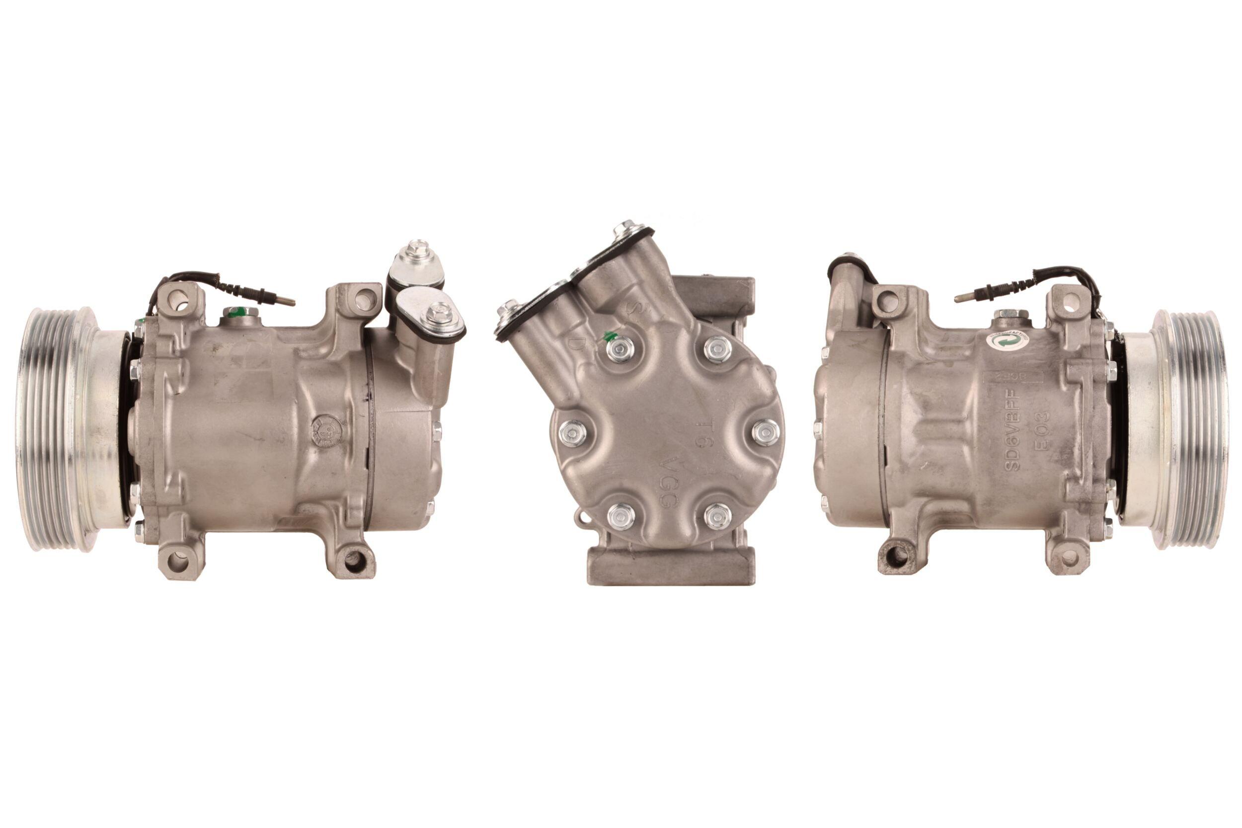 Original RENAULT Kompressor 51-0079