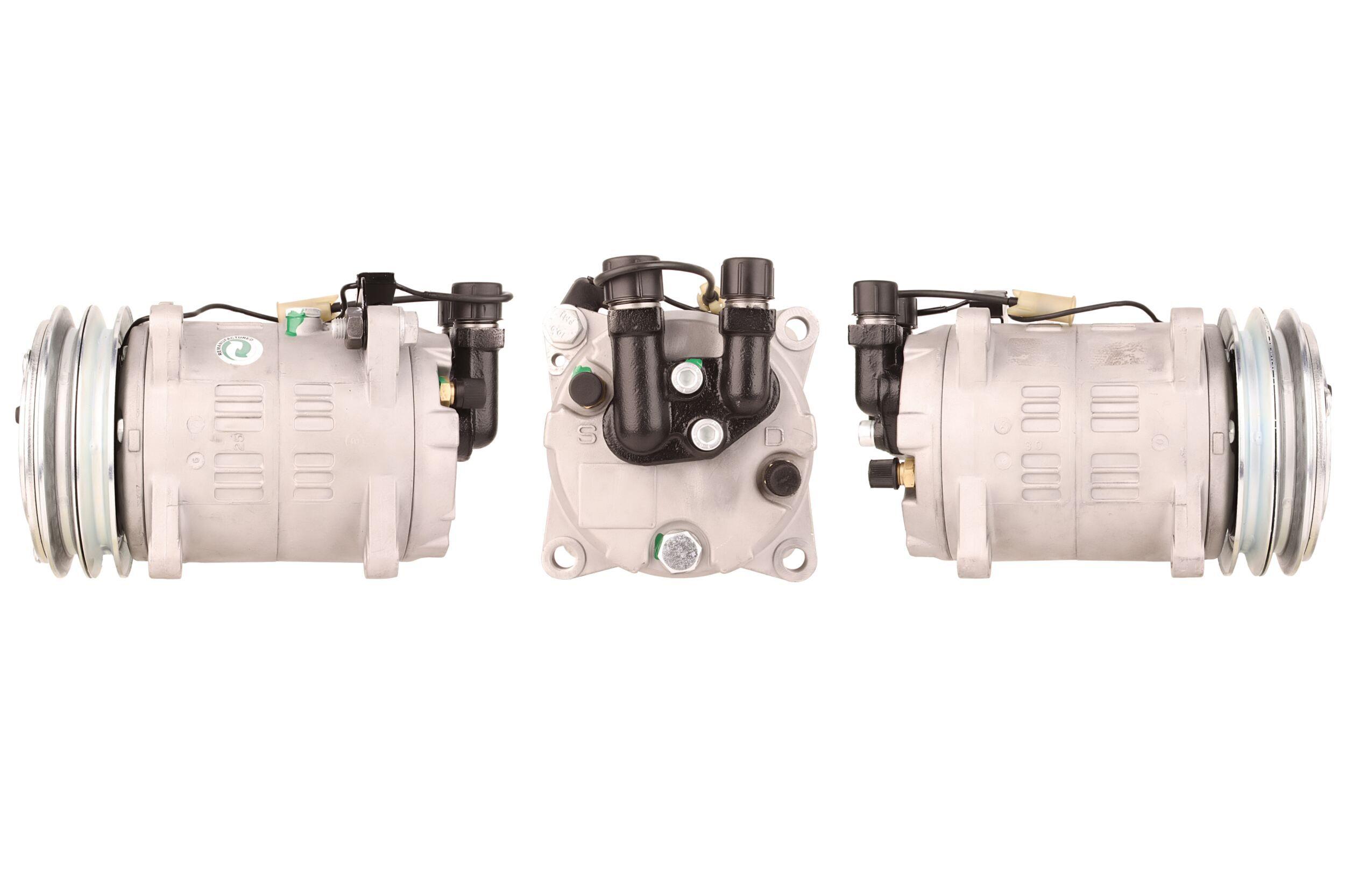 Original HONDA Klimakompressor 51-0121