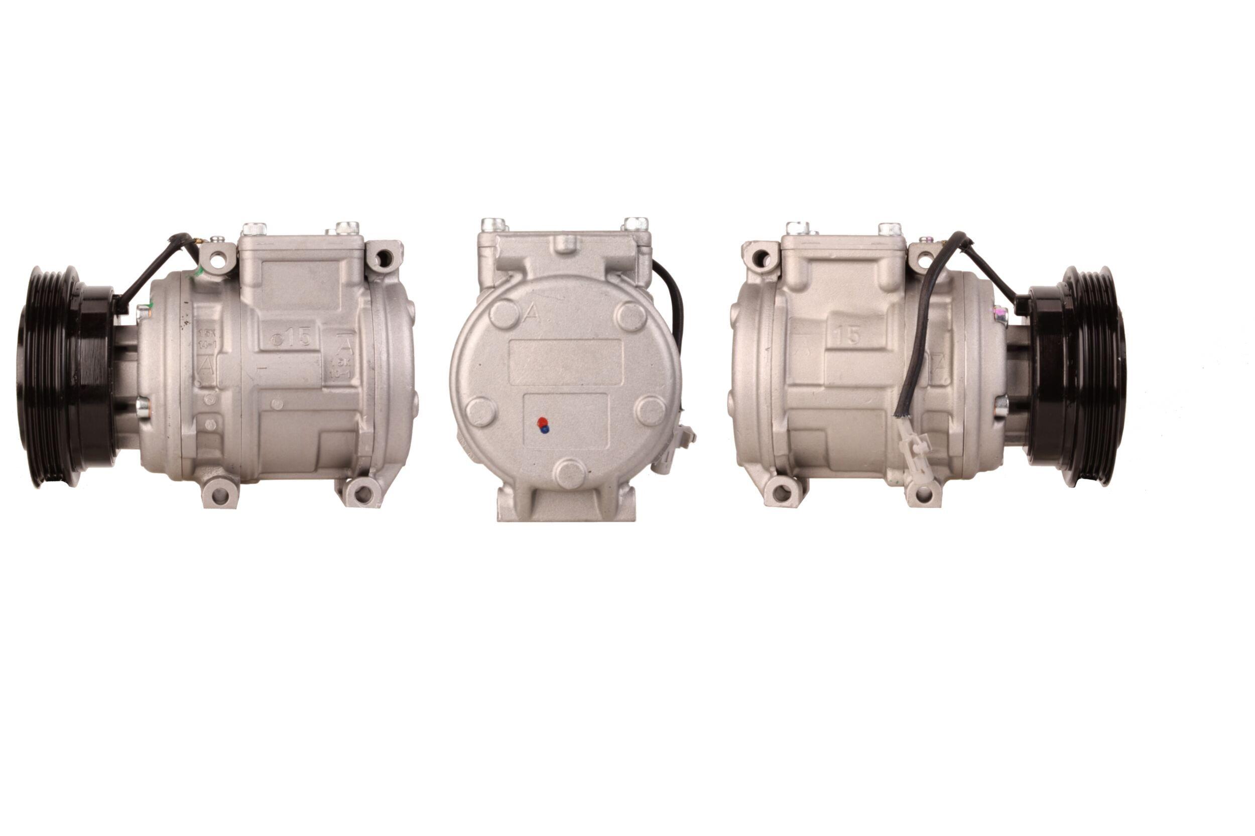 Original LEXUS Klimakompressor 51-0129