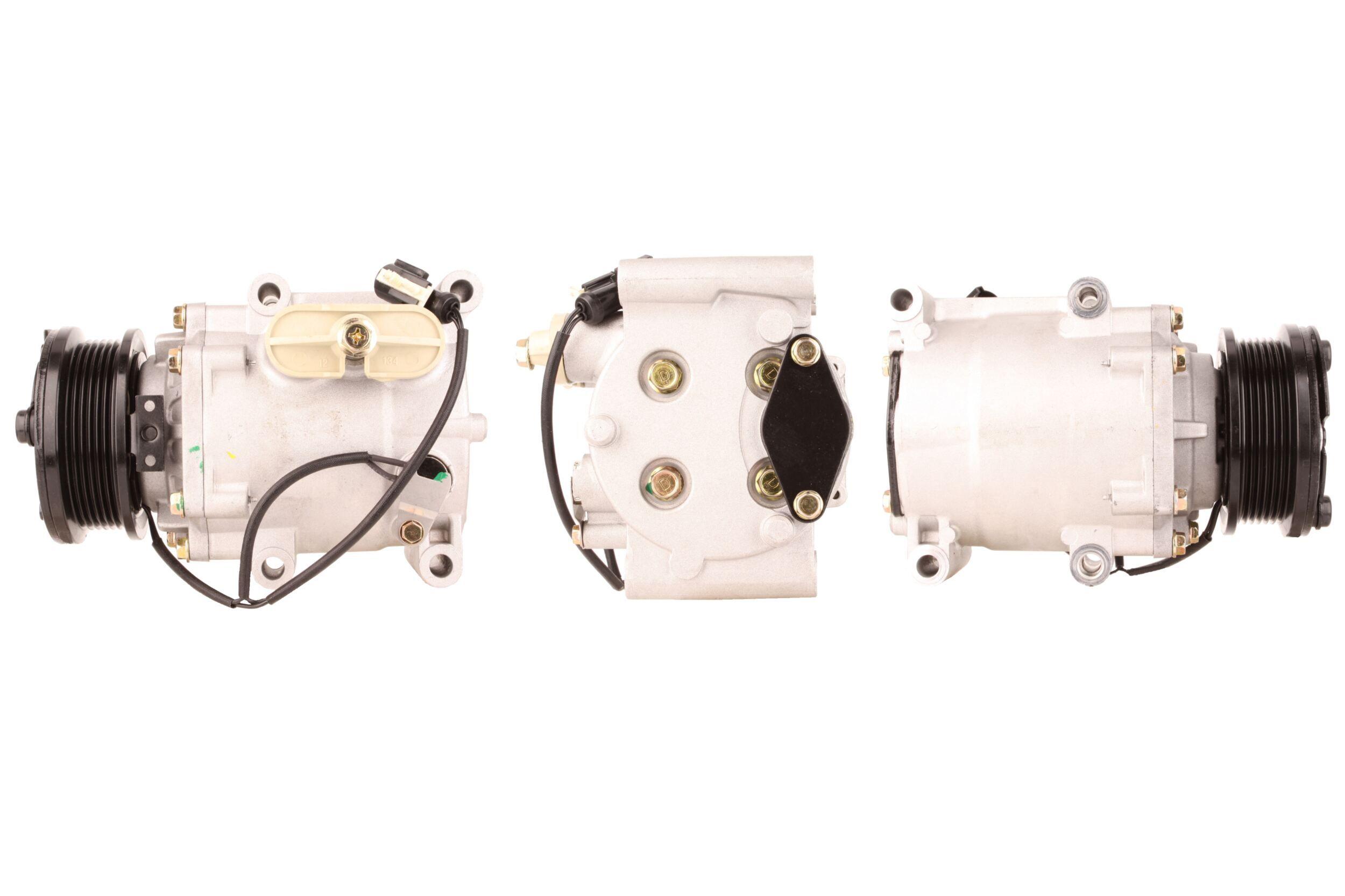 Kompressor Klimaanlage ELSTOCK 51-0171
