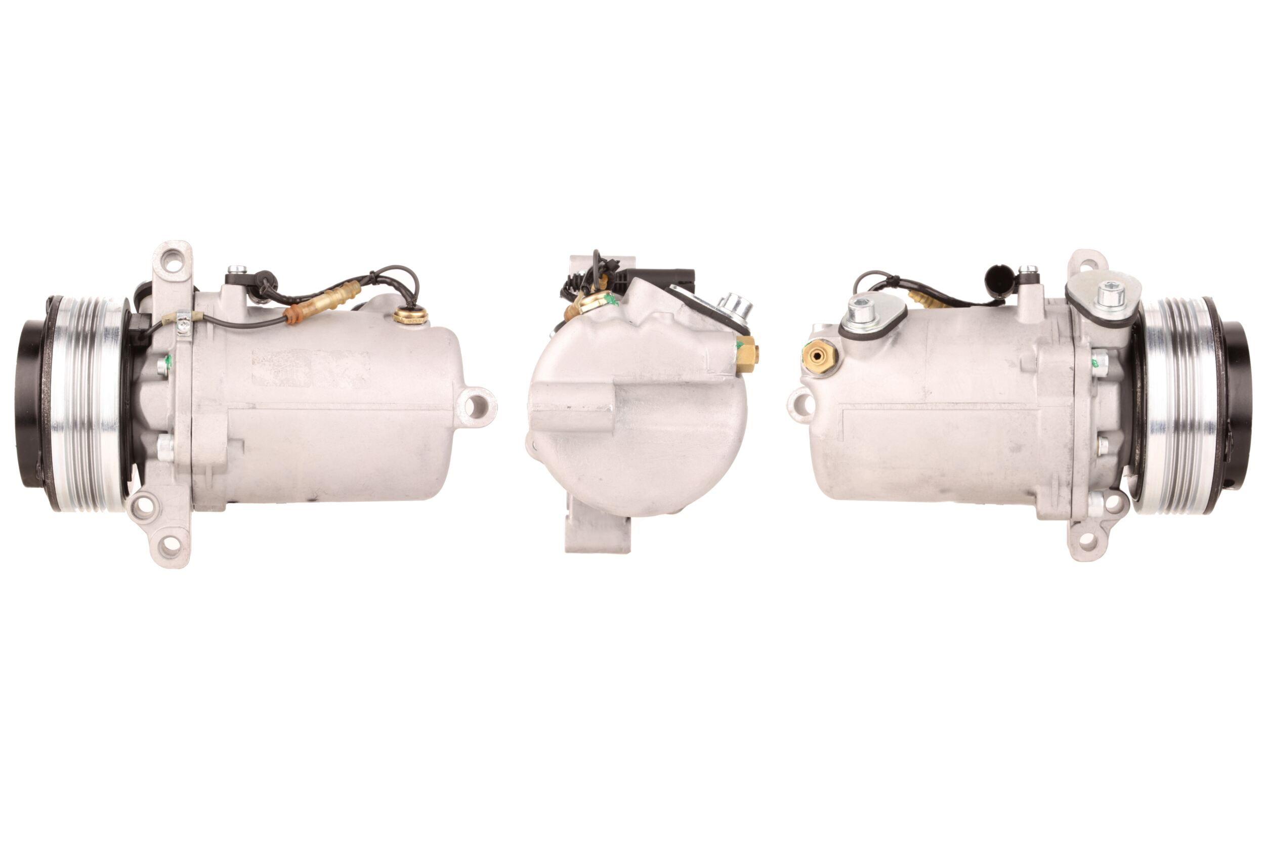 Kompressor Klimaanlage ELSTOCK 51-0175