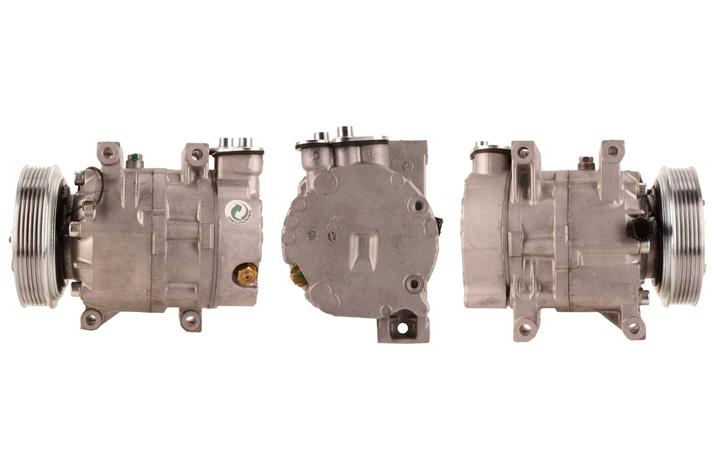 Original NISSAN Klimakompressor 51-0223