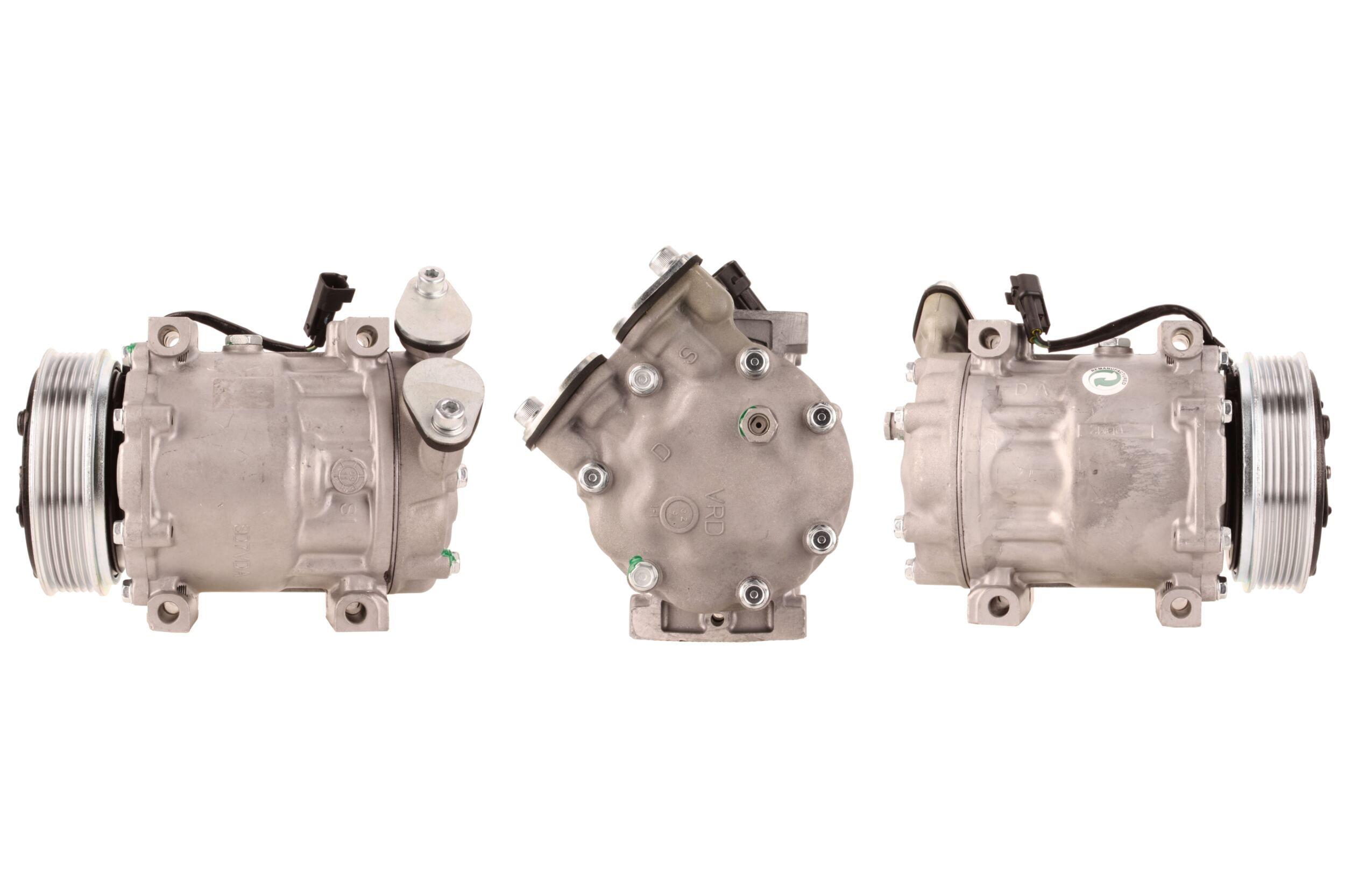 Kompressor ELSTOCK 51-0227