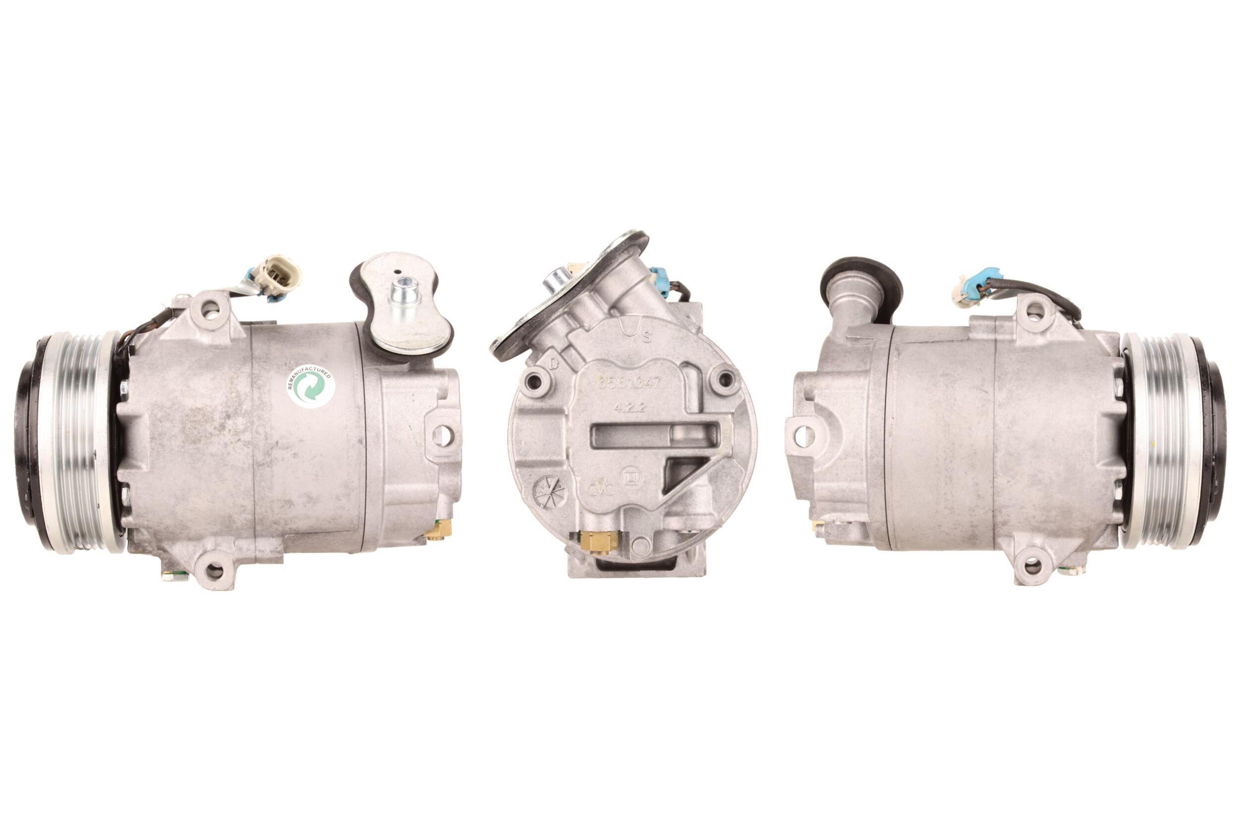 Original OPEL Kompressor 51-0239