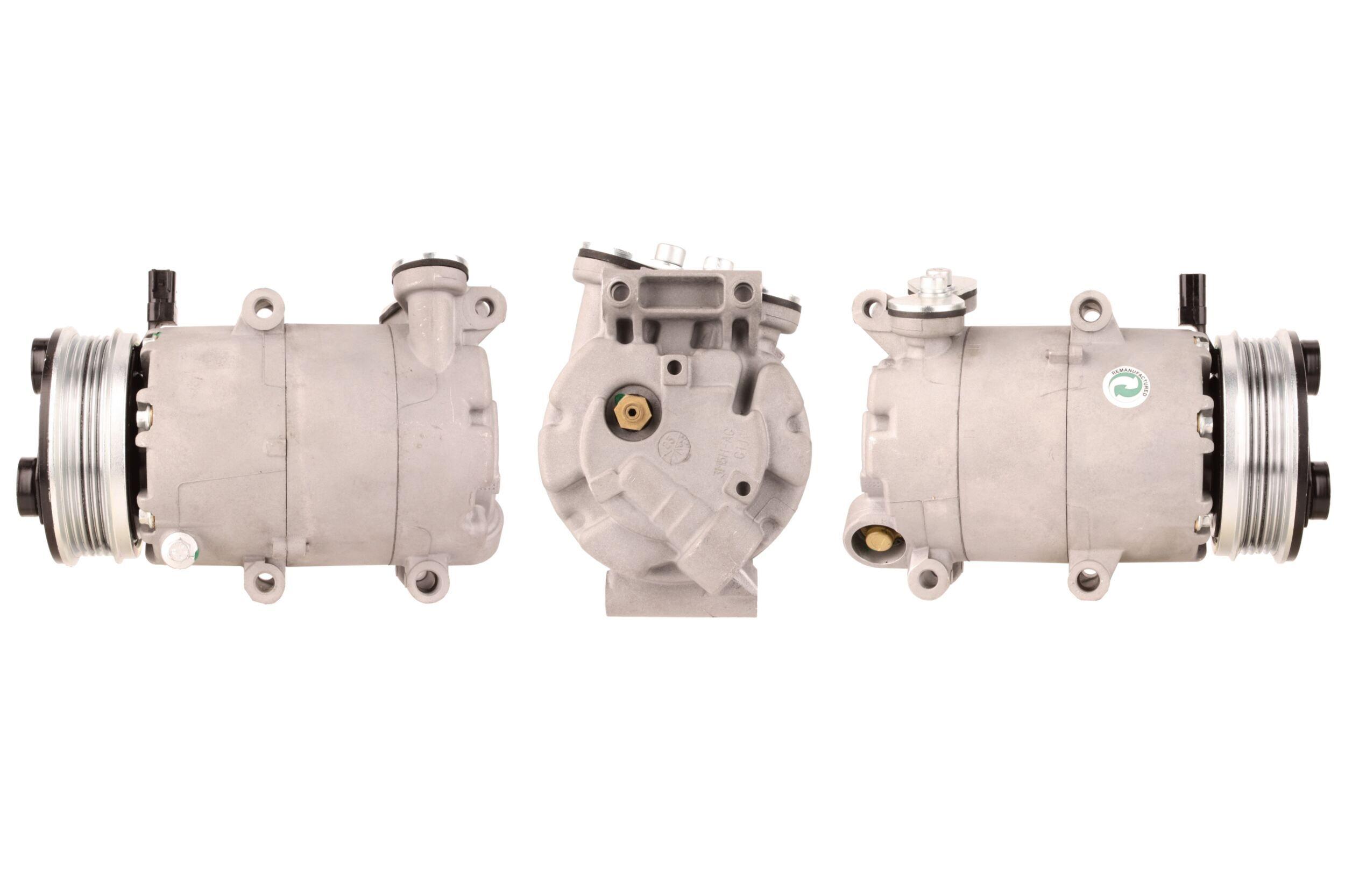 Klimakompressor ELSTOCK 51-0243