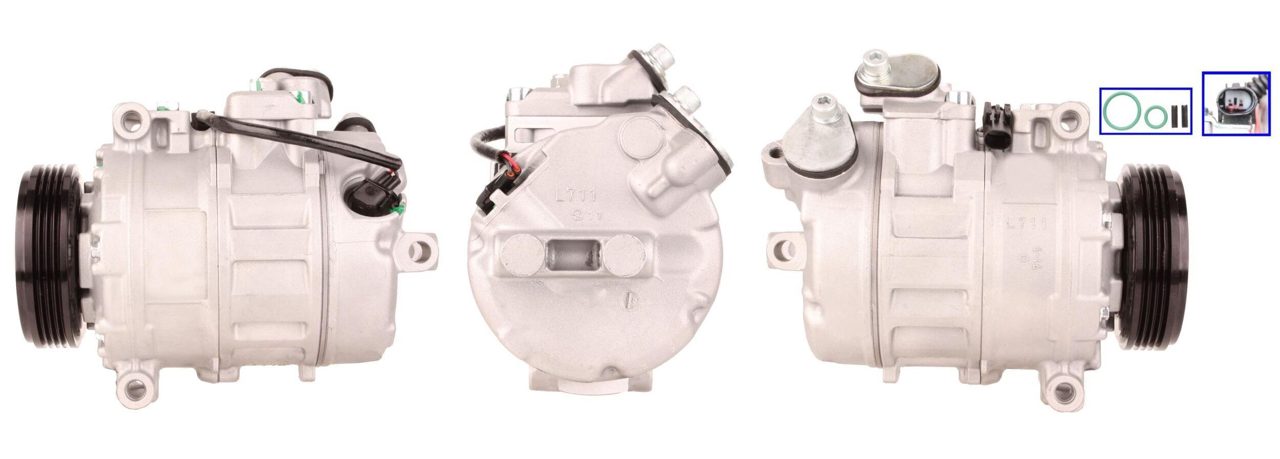 Klimakompressor ELSTOCK 51-0244