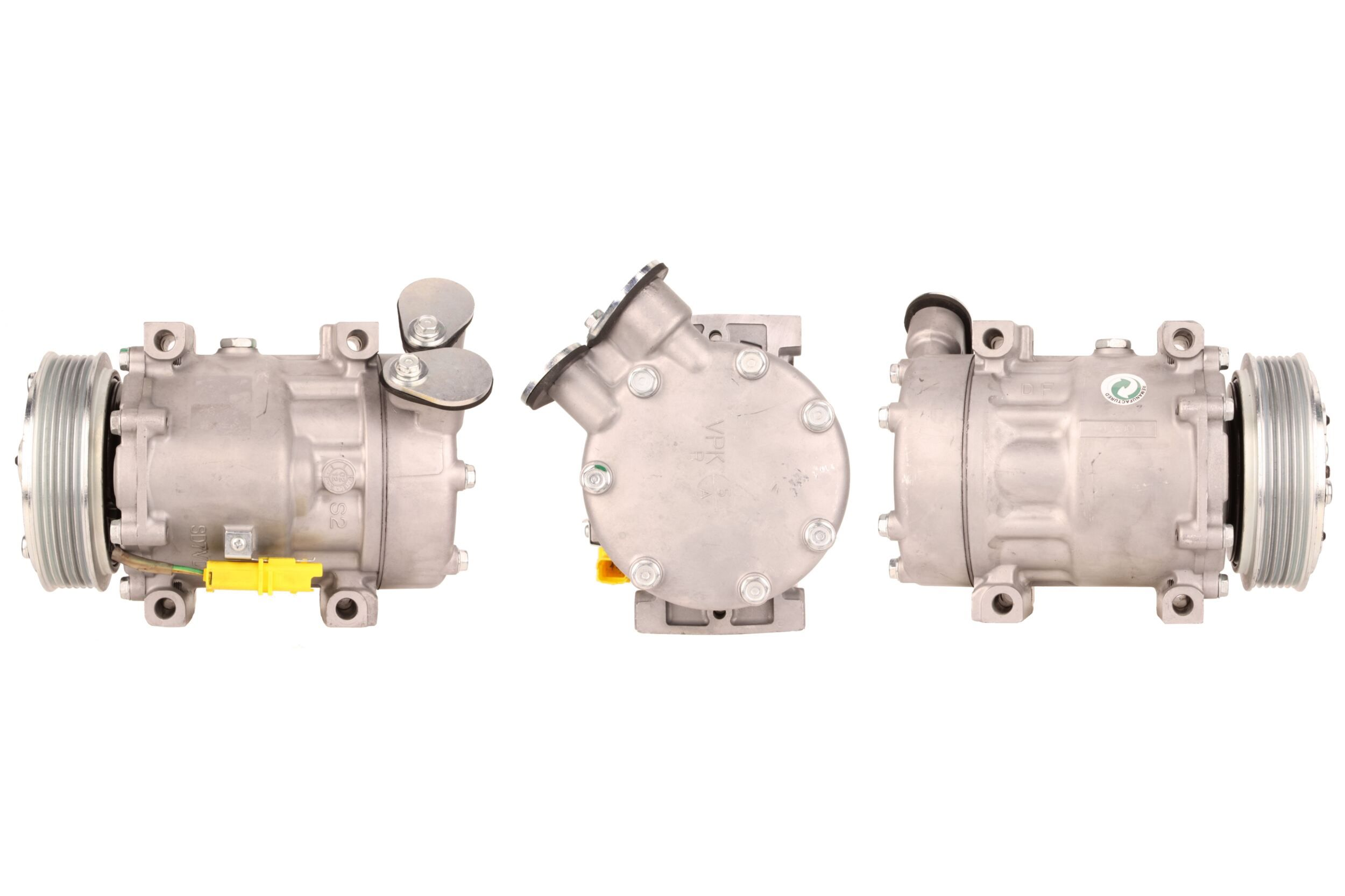 Original FIAT Kompressor 51-0299