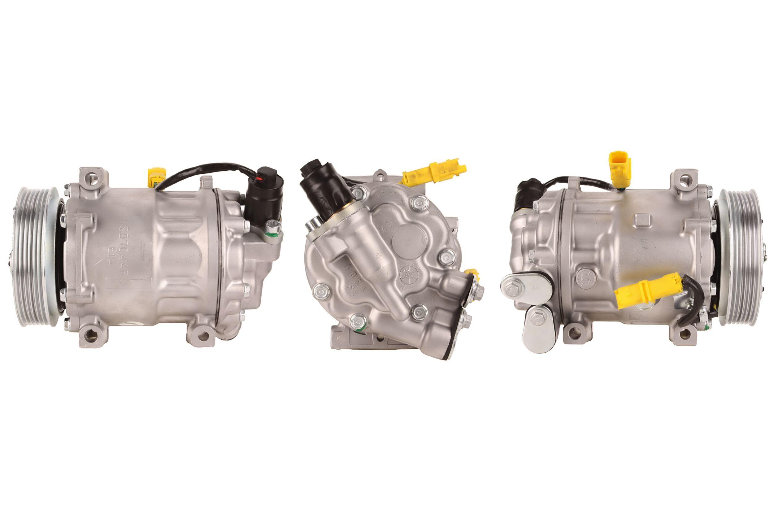 ELSTOCK Klimakompressor 51-0317
