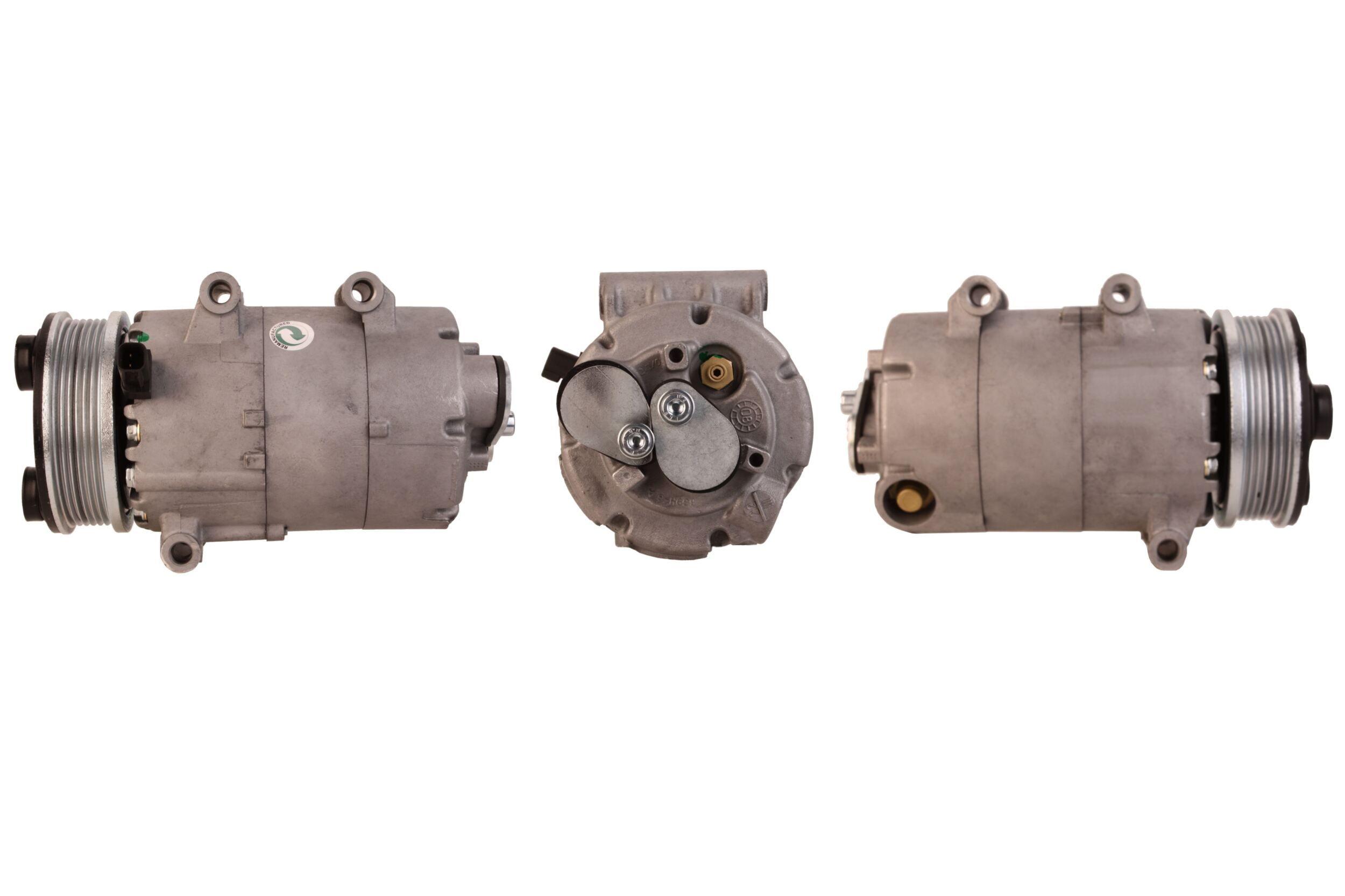 Original FORD Klimakompressor 51-0411