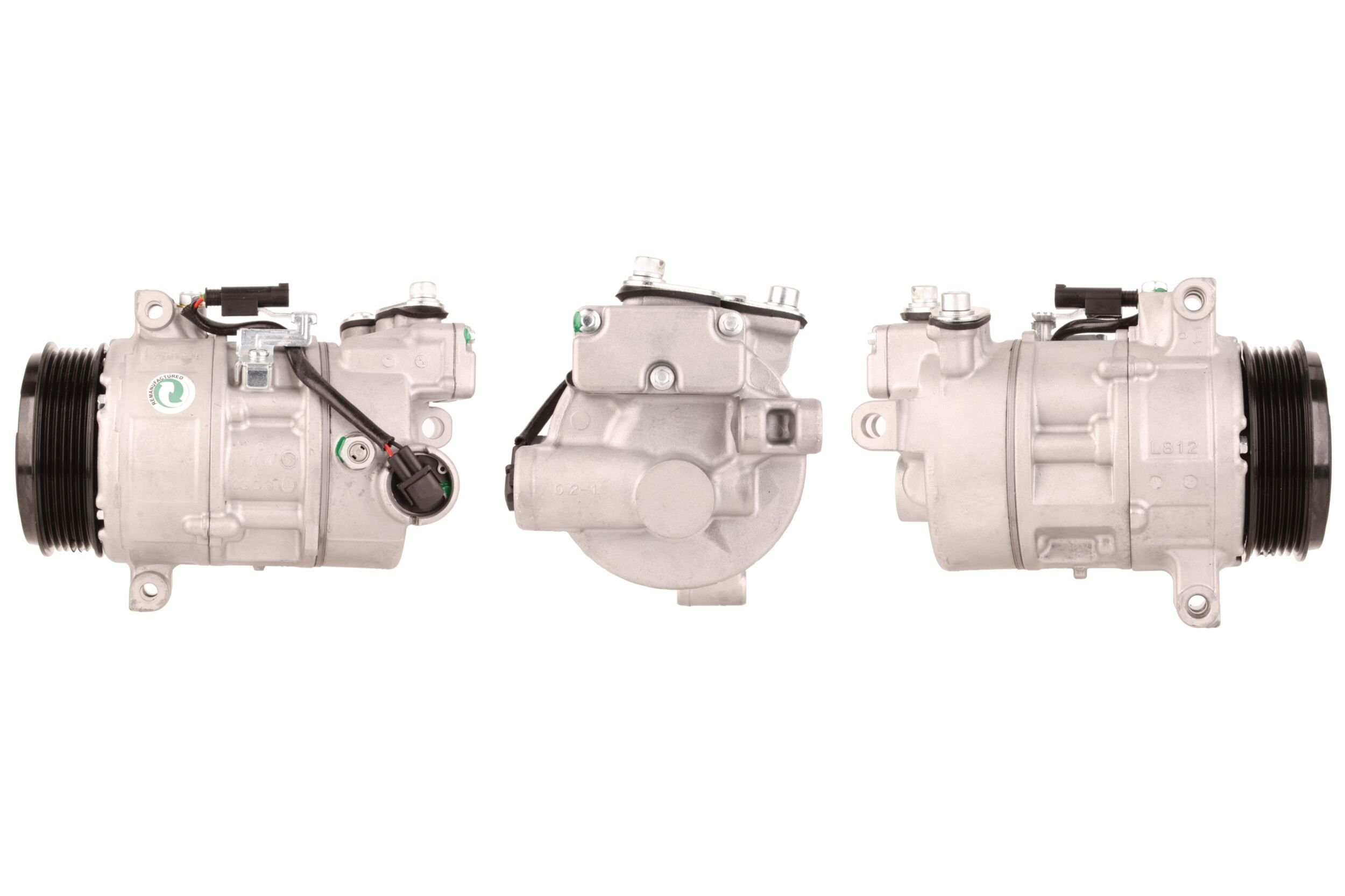 Original BMW Kompressor Klimaanlage 51-0413