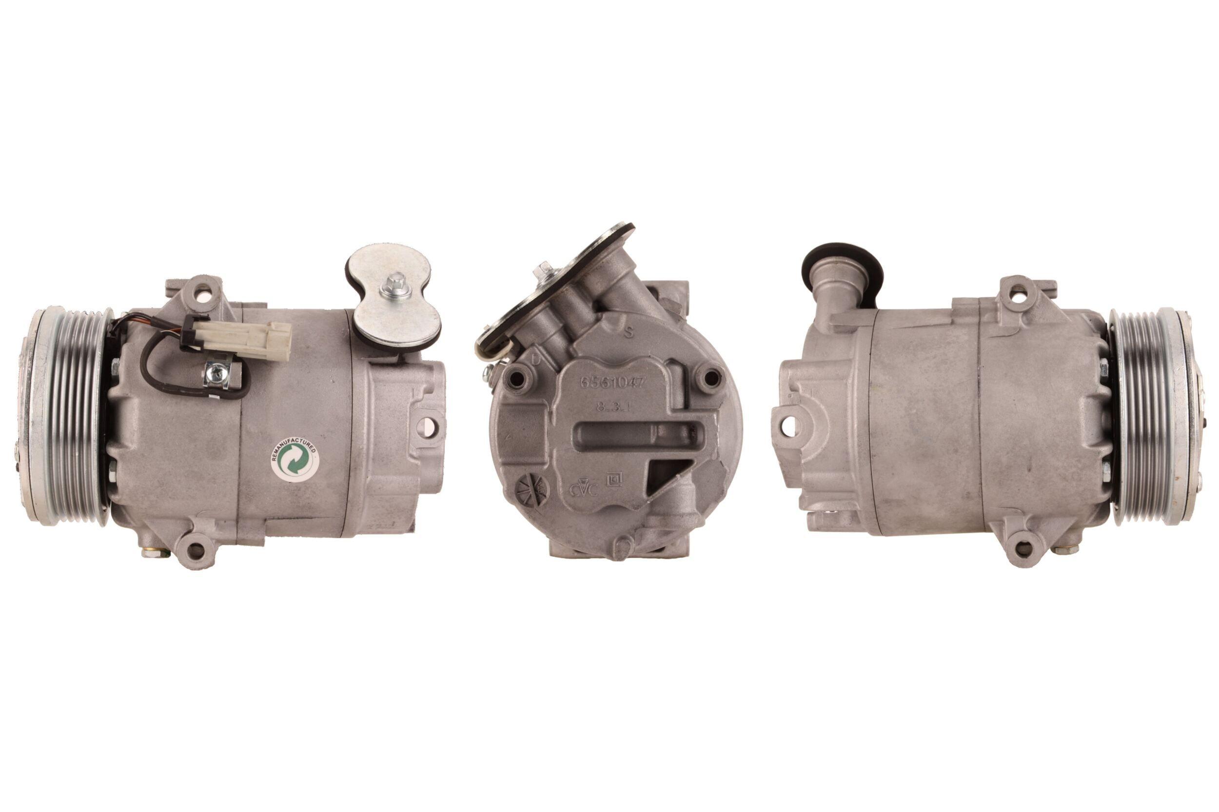 Klimakompressor ELSTOCK 51-0422