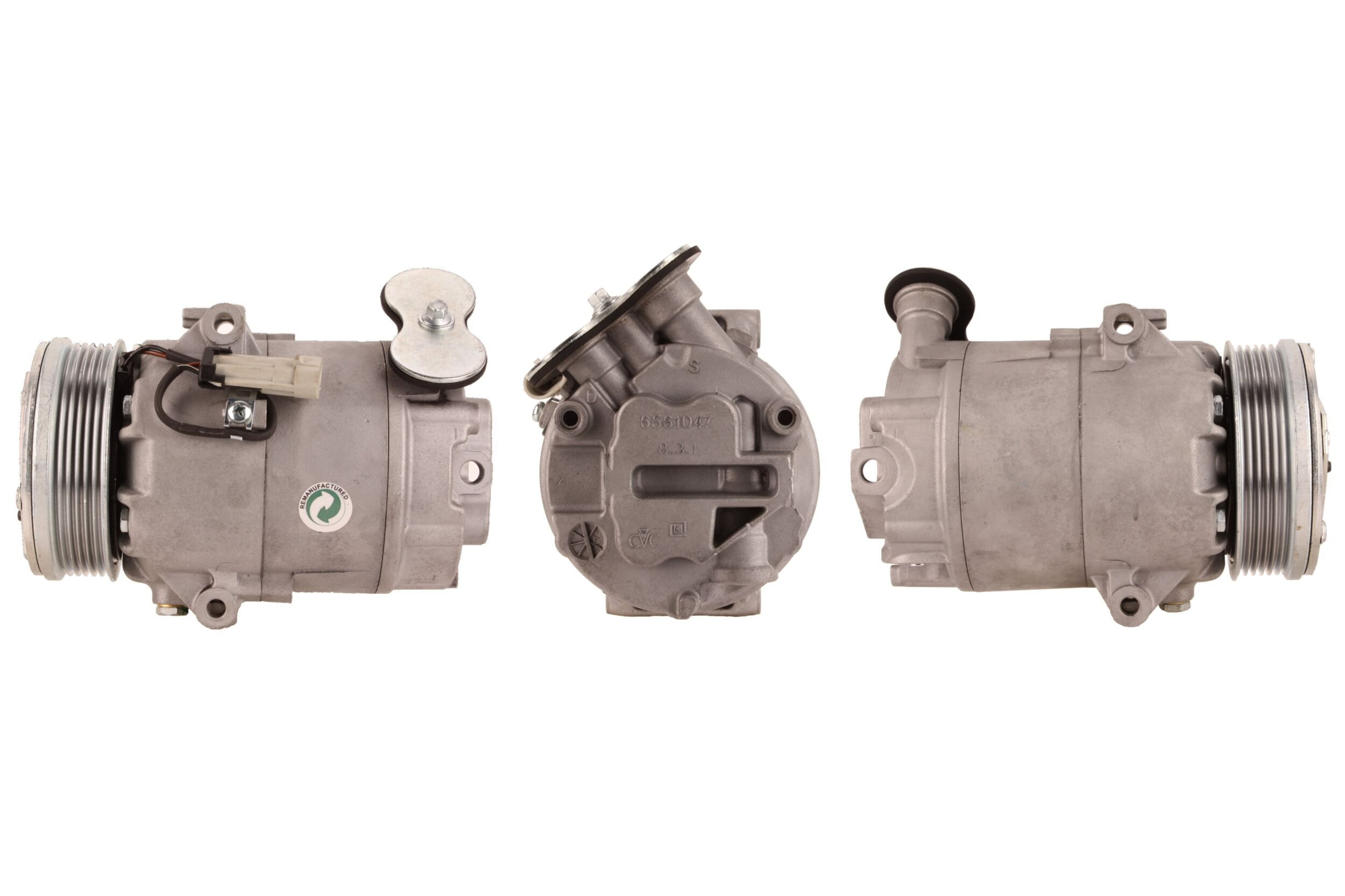 Original OPEL Kompressor 51-0422