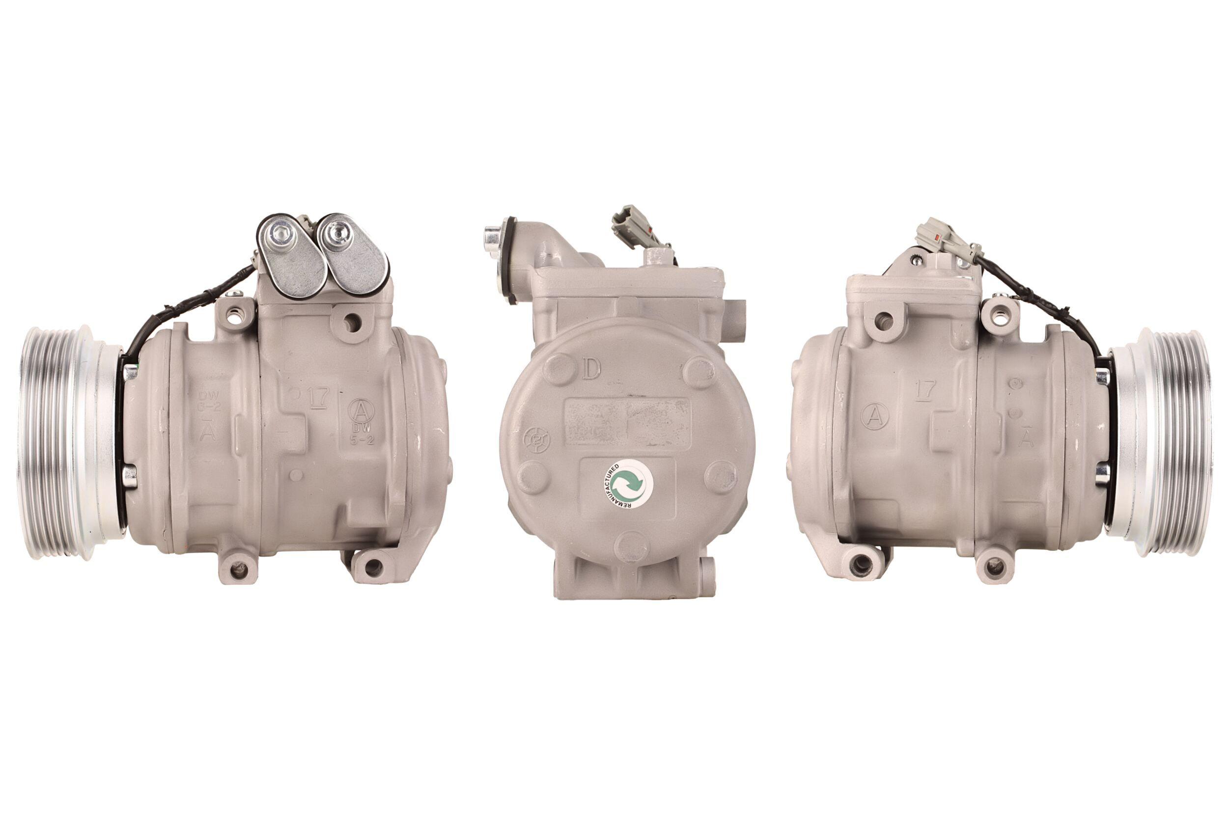 Original KIA Kompressor 51-0432