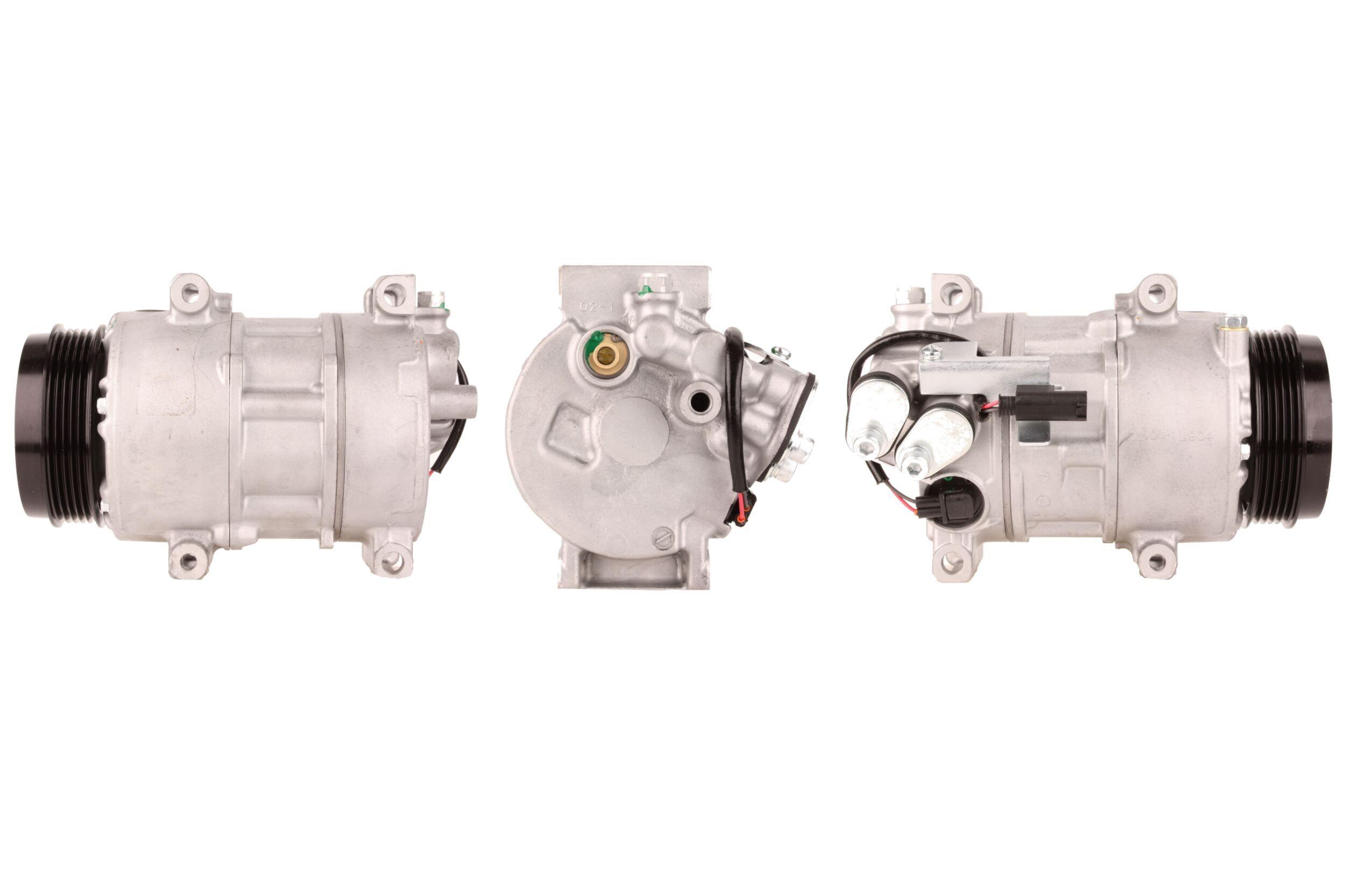 Original MERCEDES-BENZ Klimakompressor 51-0449