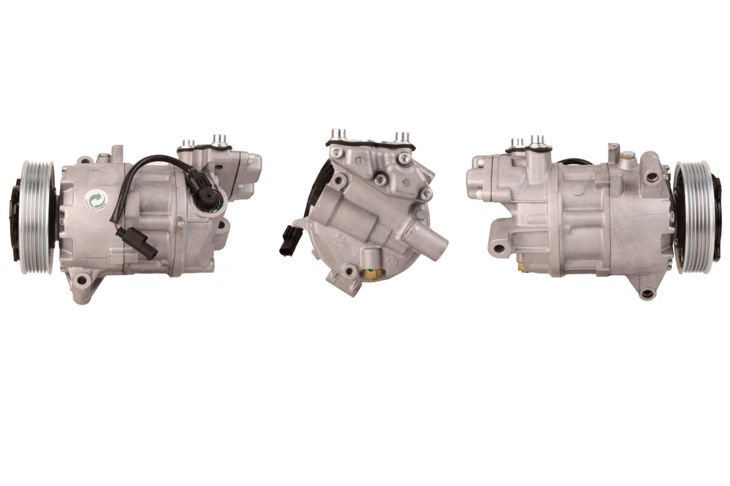 Original BMW Klimakompressor 51-0514
