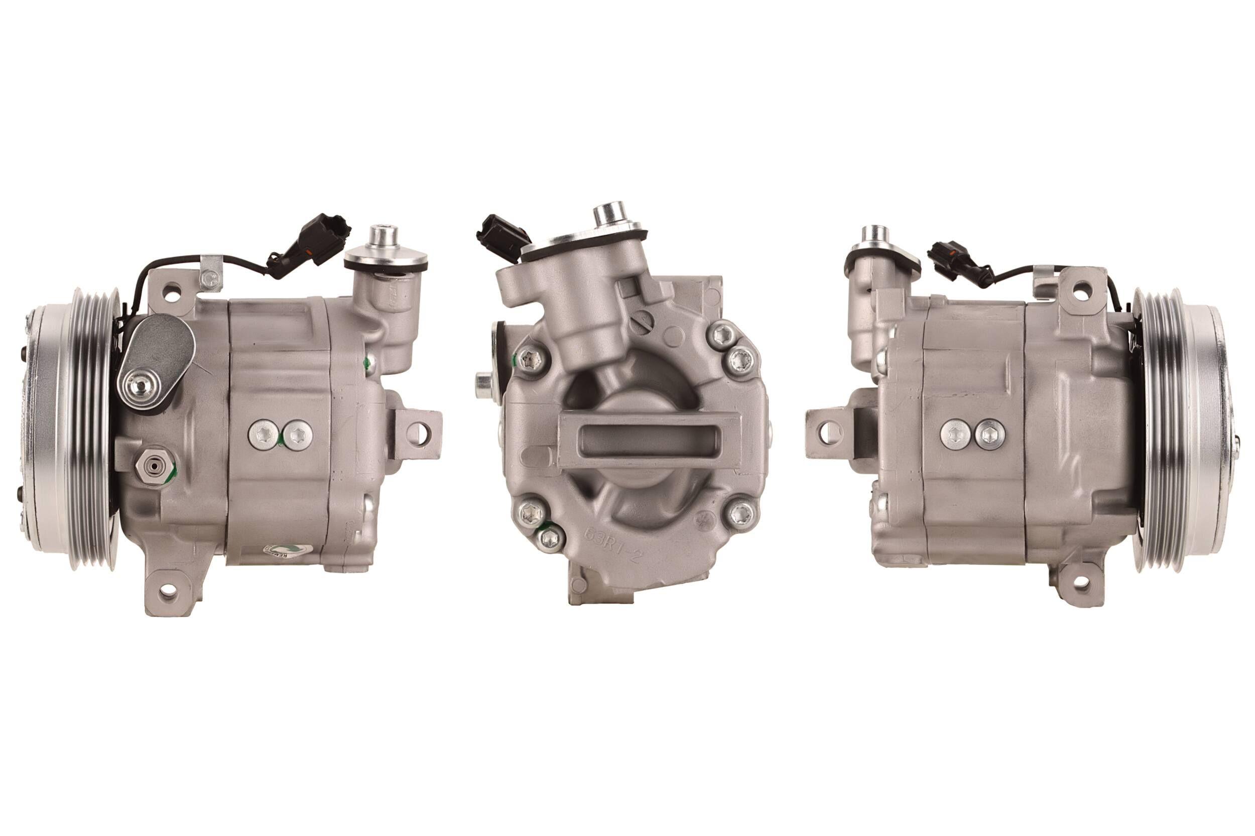 Original SUBARU Kompressor Klimaanlage 51-0520