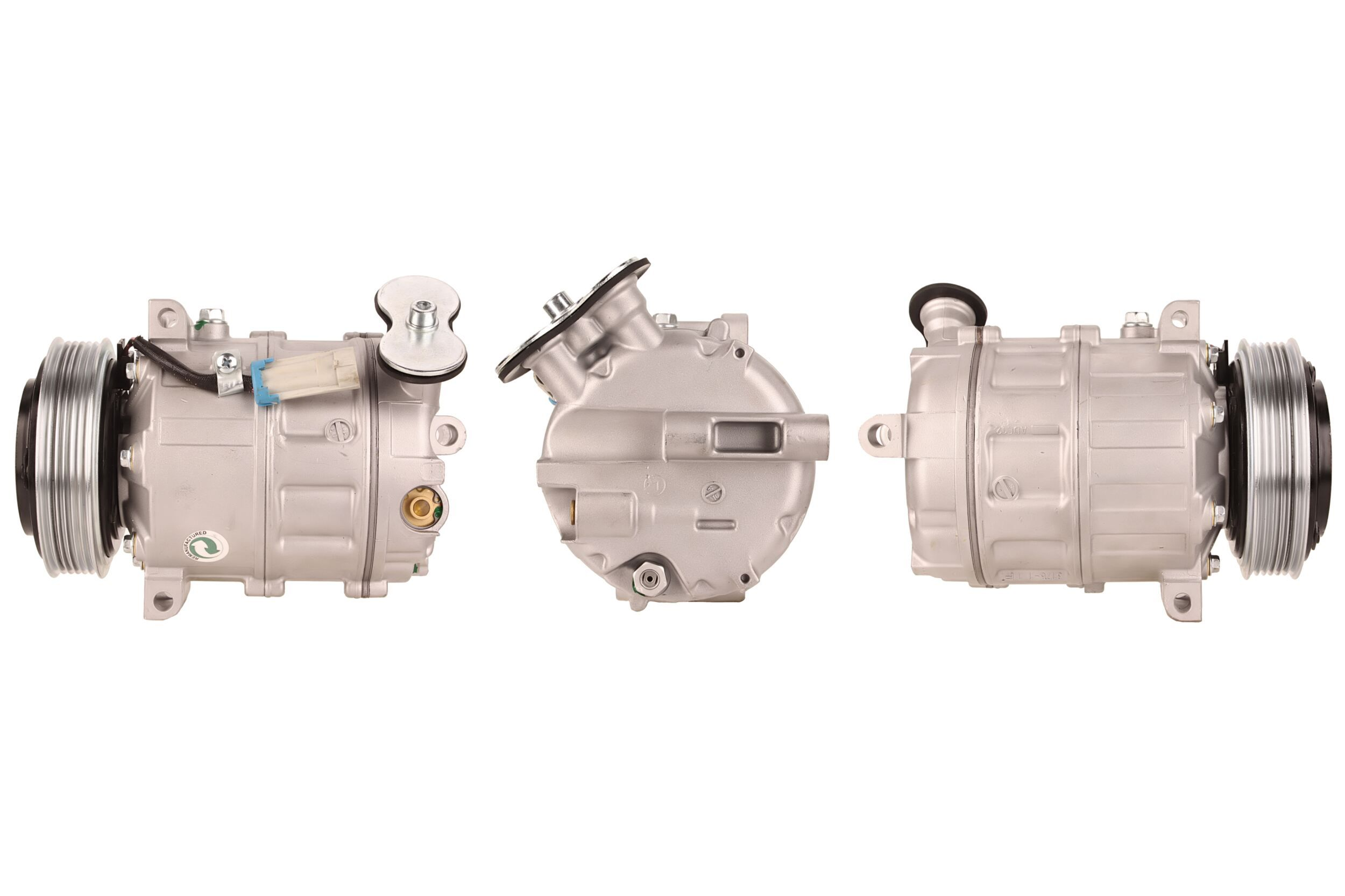 Original LEXUS Kompressor Klimaanlage 51-0579