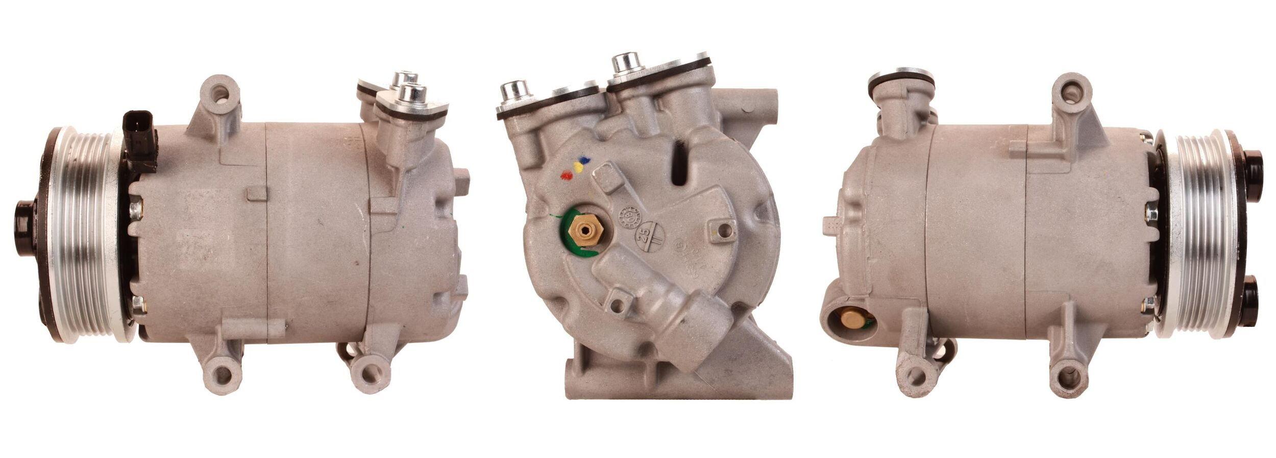 Original LAND ROVER Kompressor Klimaanlage 51-0584
