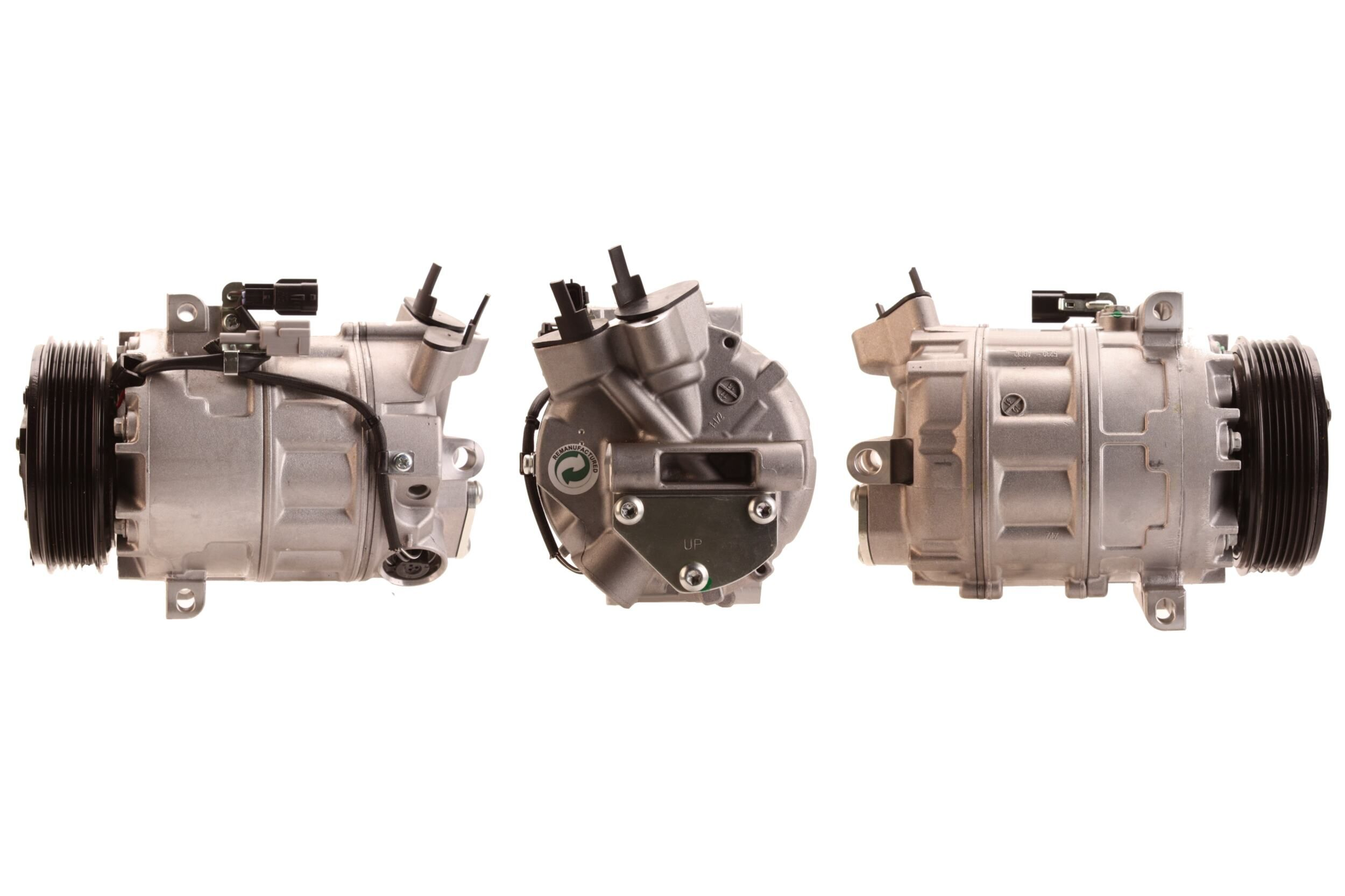Original RENAULT Klimakompressor 51-0586