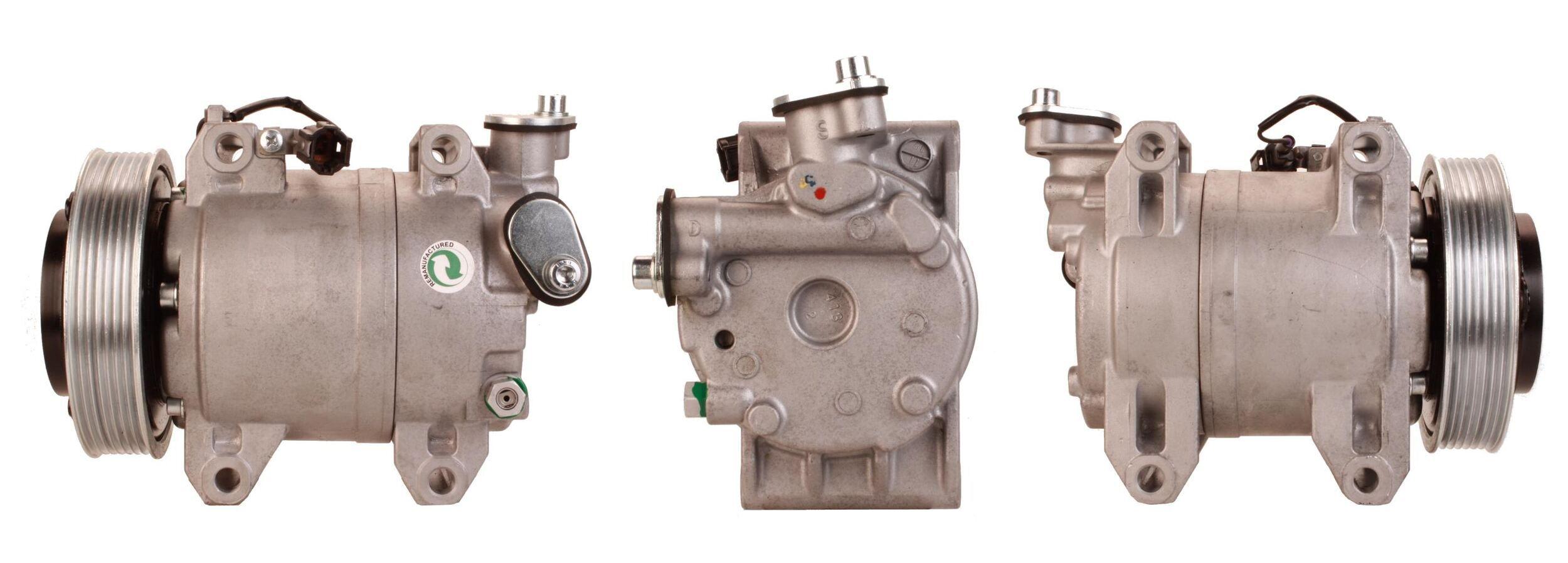 ELSTOCK Klimakompressor 51-0595