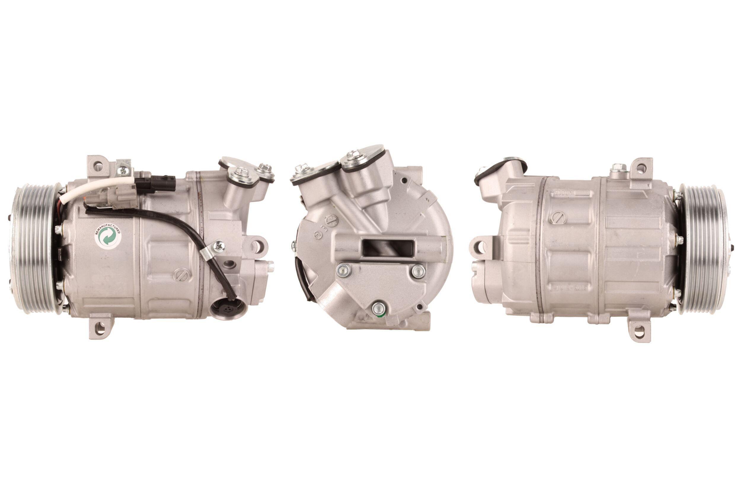 Original NISSAN Klimakompressor 51-0601