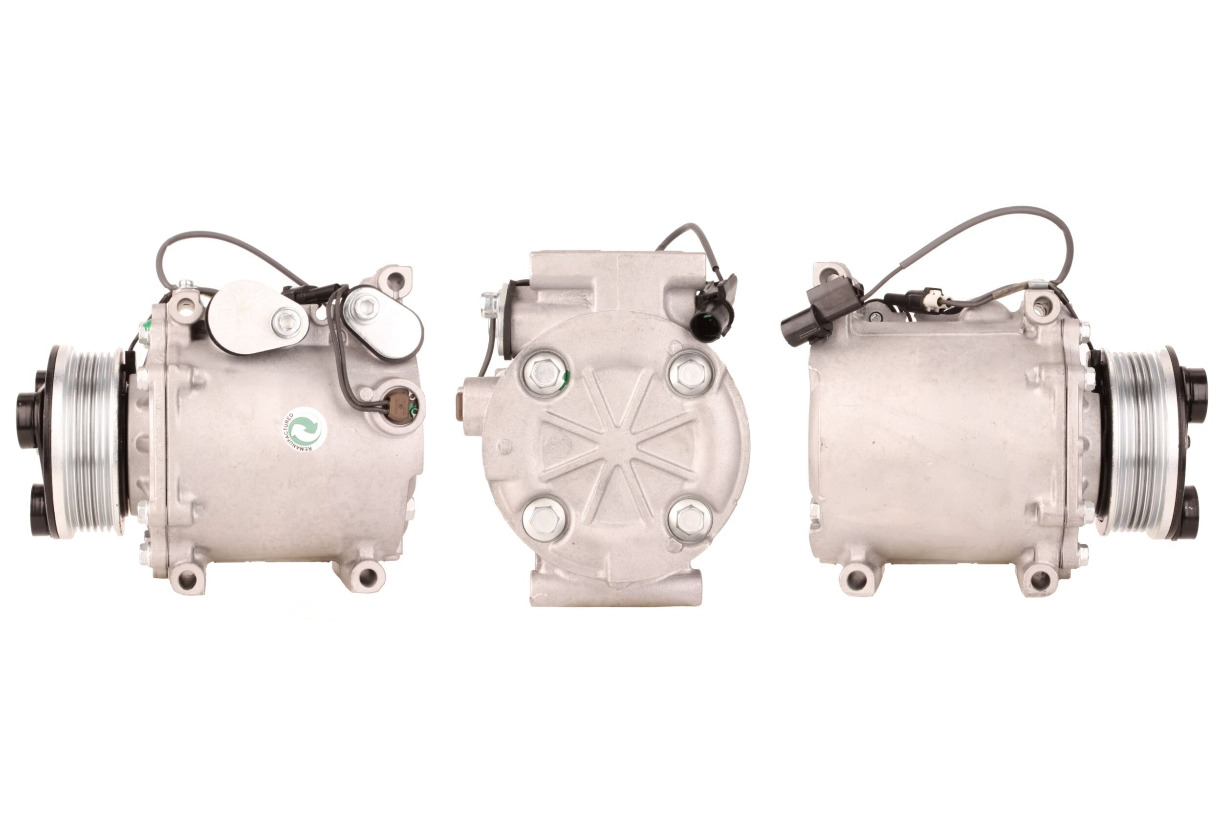 Original MITSUBISHI Kompressor Klimaanlage 51-0623