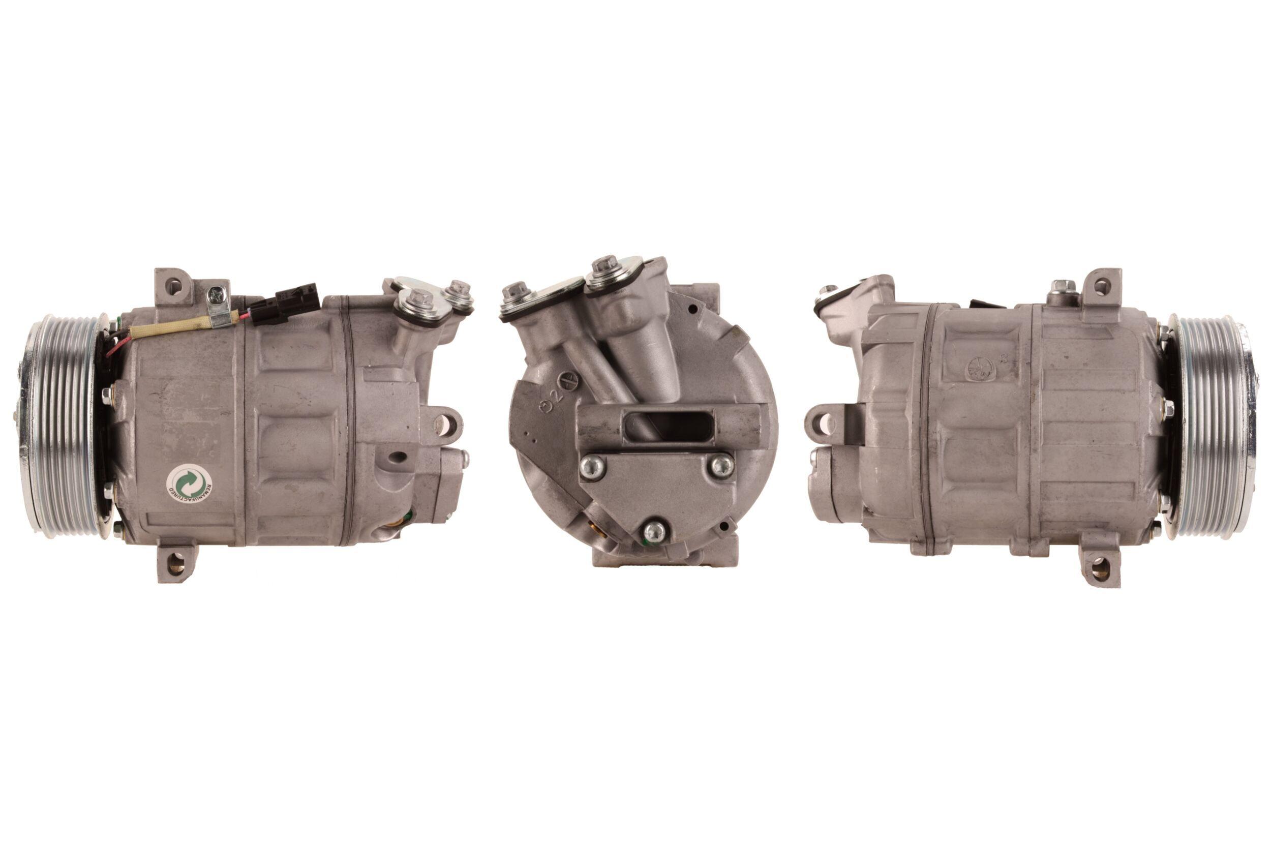 Kompressor ELSTOCK 51-0634