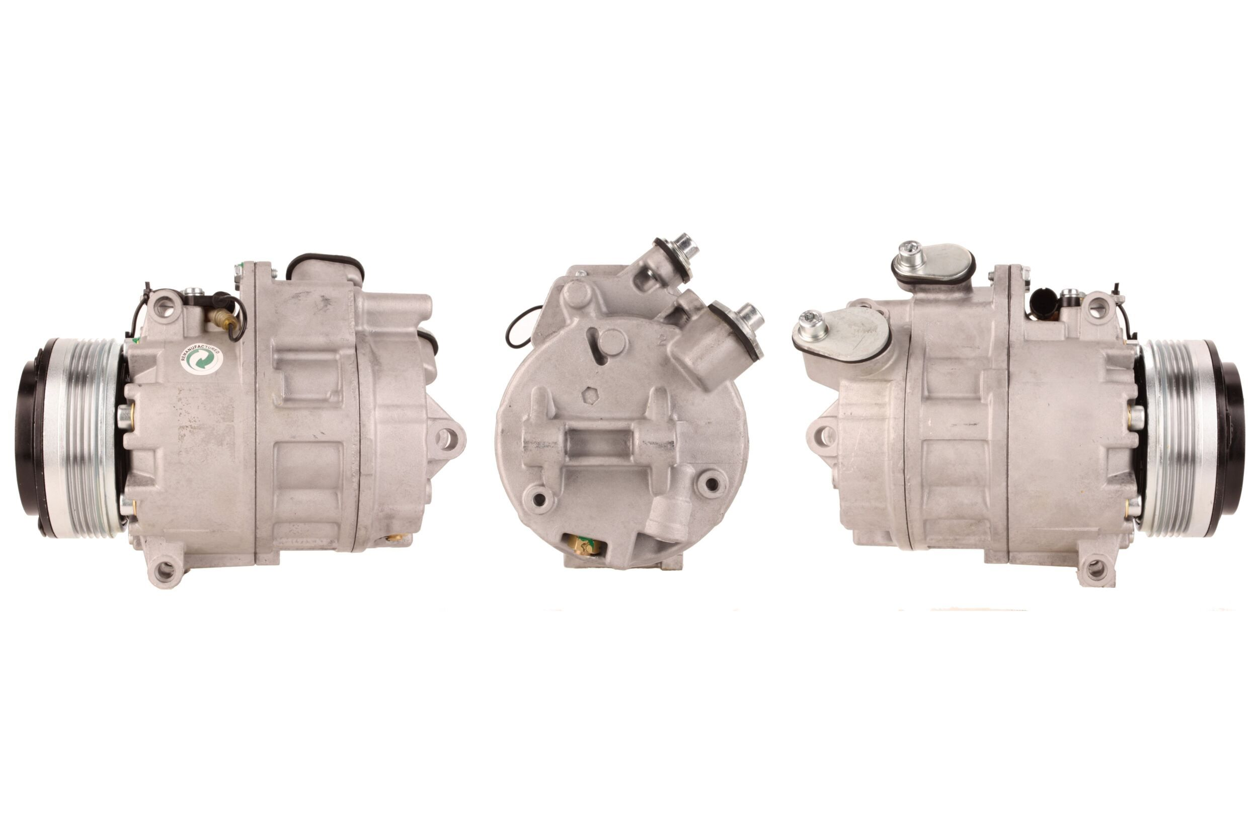 Kompressor Klimaanlage ELSTOCK 51-0645