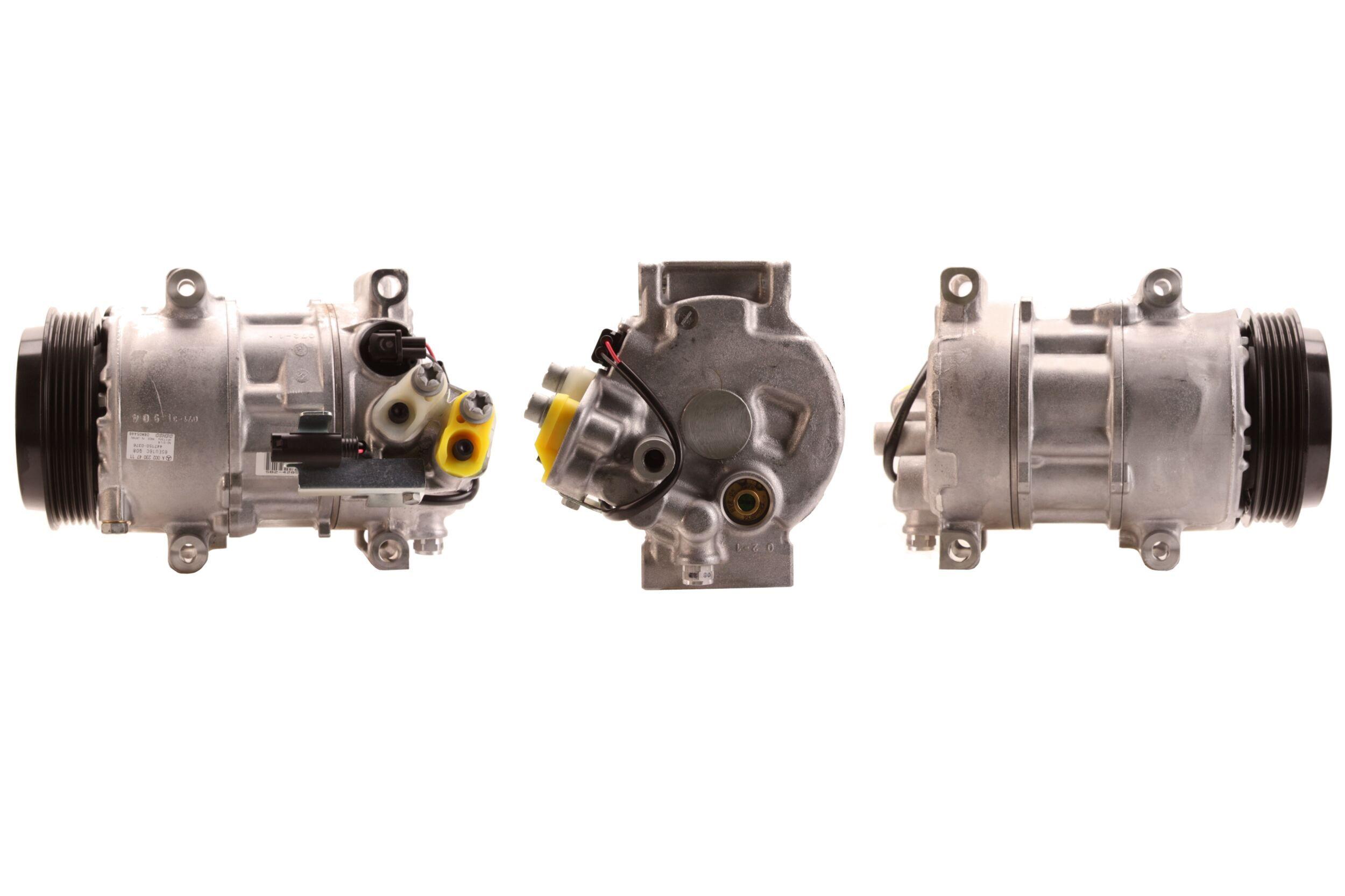 Original MERCEDES-BENZ Kompressor Klimaanlage 51-0648