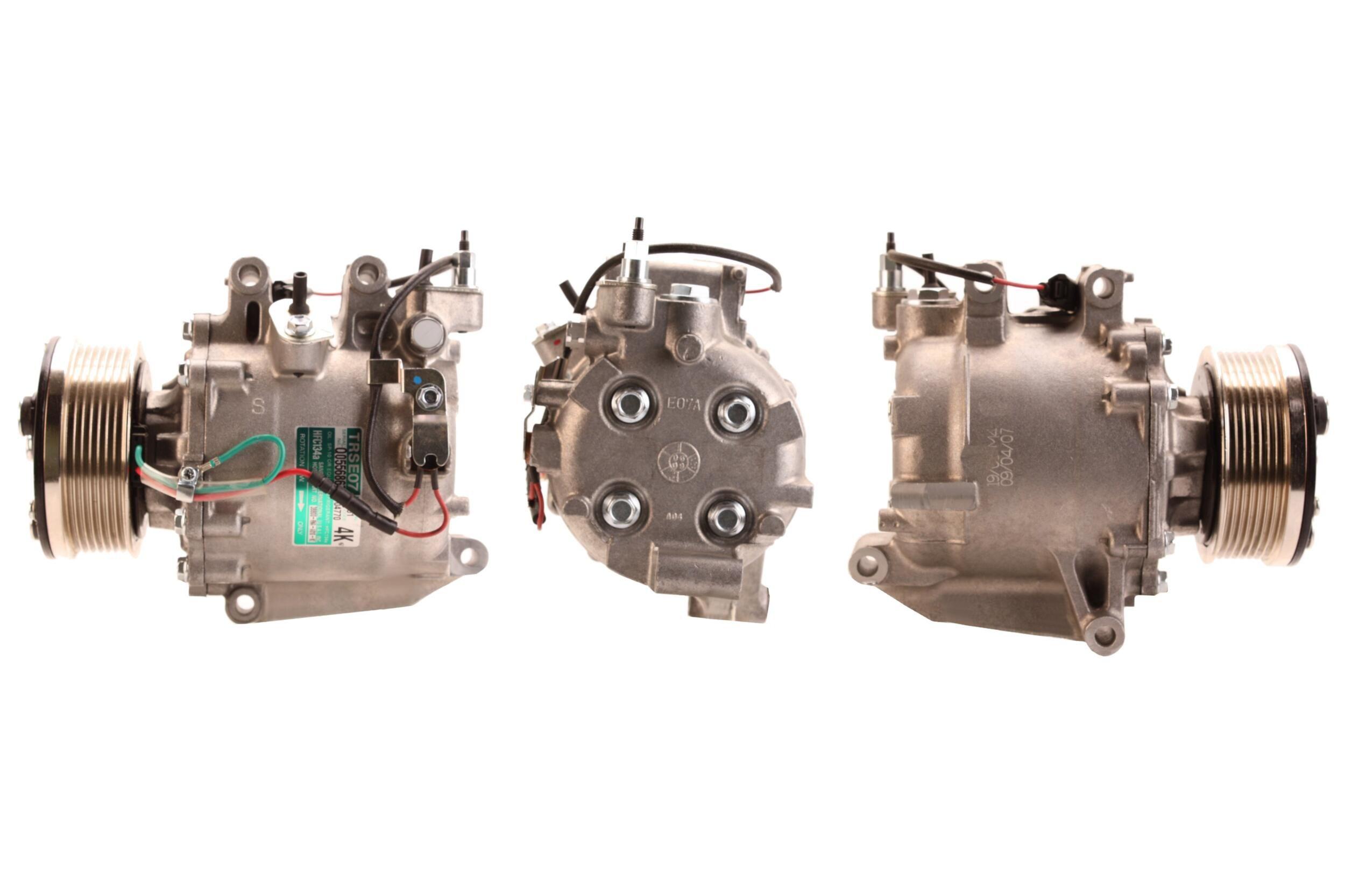 Kompressor Klimaanlage ELSTOCK 51-0722
