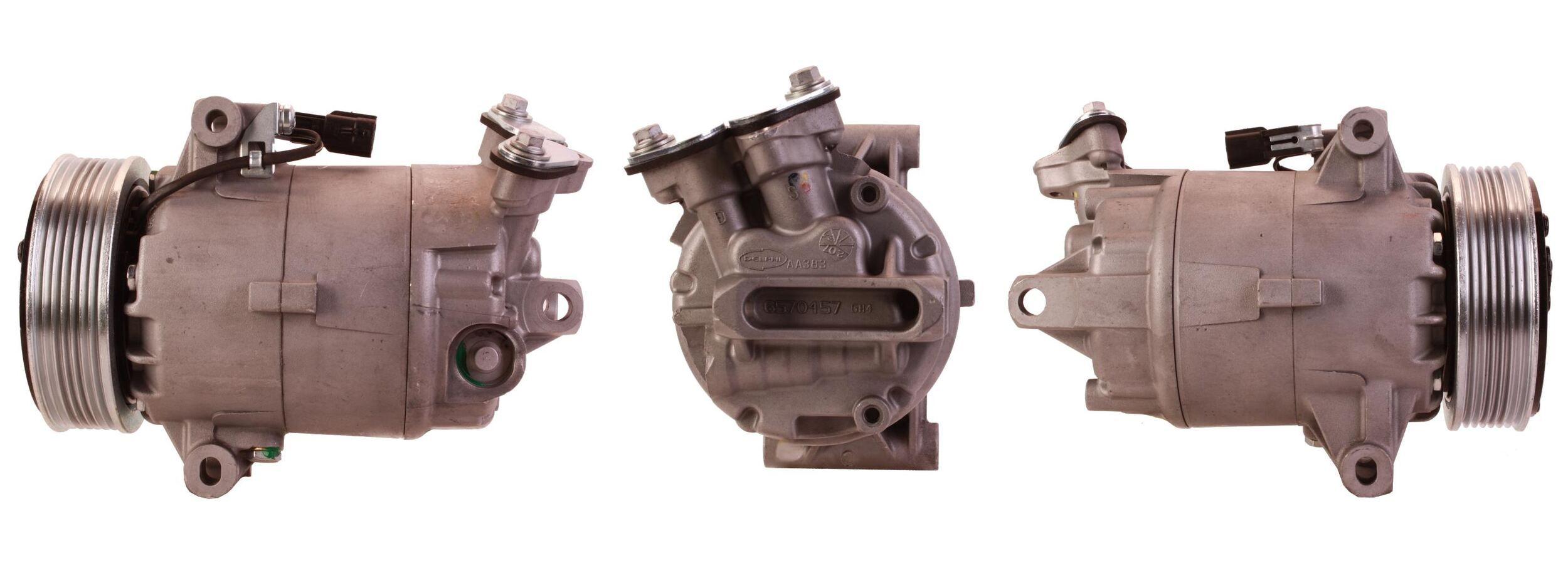 Original LEXUS Kompressor 51-0723
