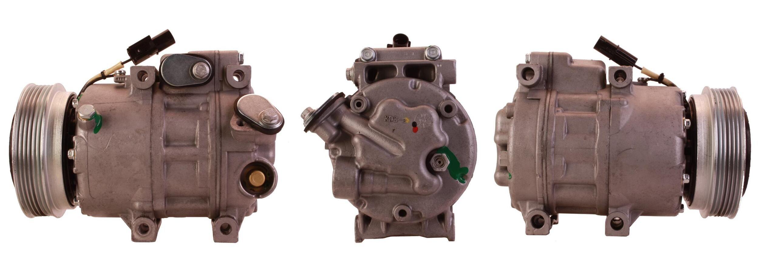 Original KIA Kompressor 51-0747