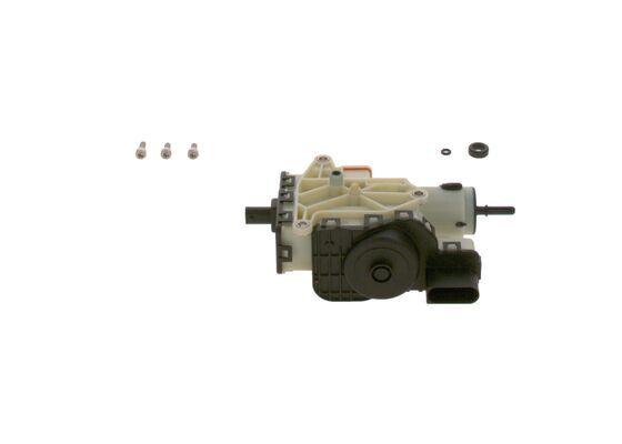 Köp BOSCH F 01C 600 194 - Avgassystem till Volkswagen: