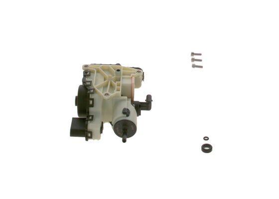 BOSCH | Vyhřívání, palivová jednotka (vstřikování močoviny) F 01C 600 194