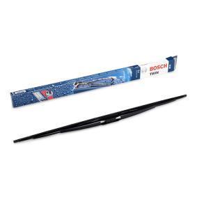 Comprare N65 BOSCH Twin Standard, Lunghezza: 650mm Spazzola tergi 3 397 018 963 poco costoso